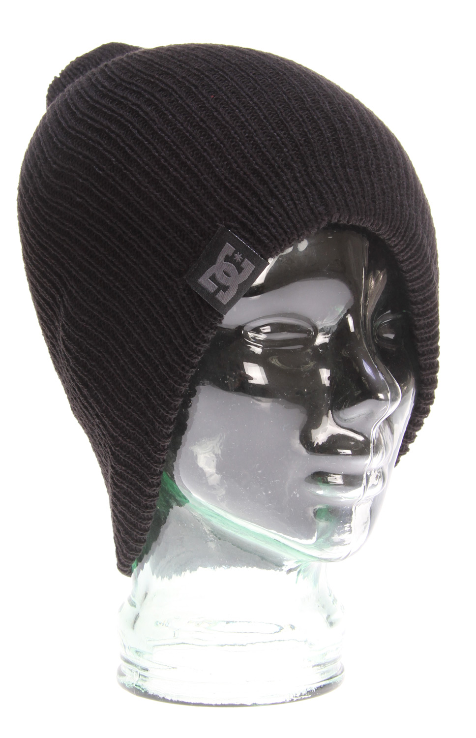 Key Features of the DC Yepa Beanie: Slouch fit beanie 100% acrylic - $19.95