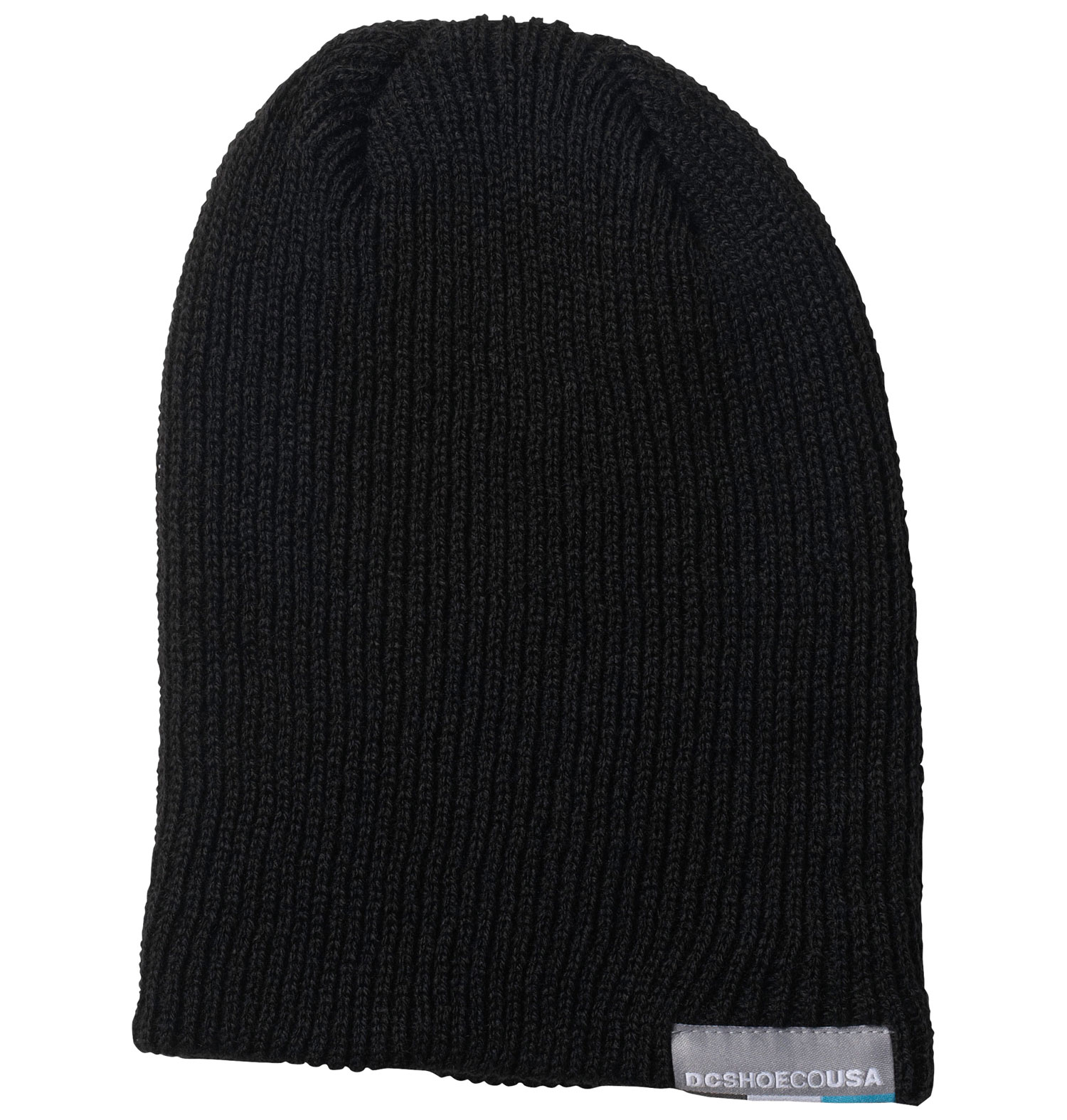 Standard fit beanie with dcshoecousa woven label.Key Features of the DC Yepito Beanie: Standard fit 100% acrylic - $9.95