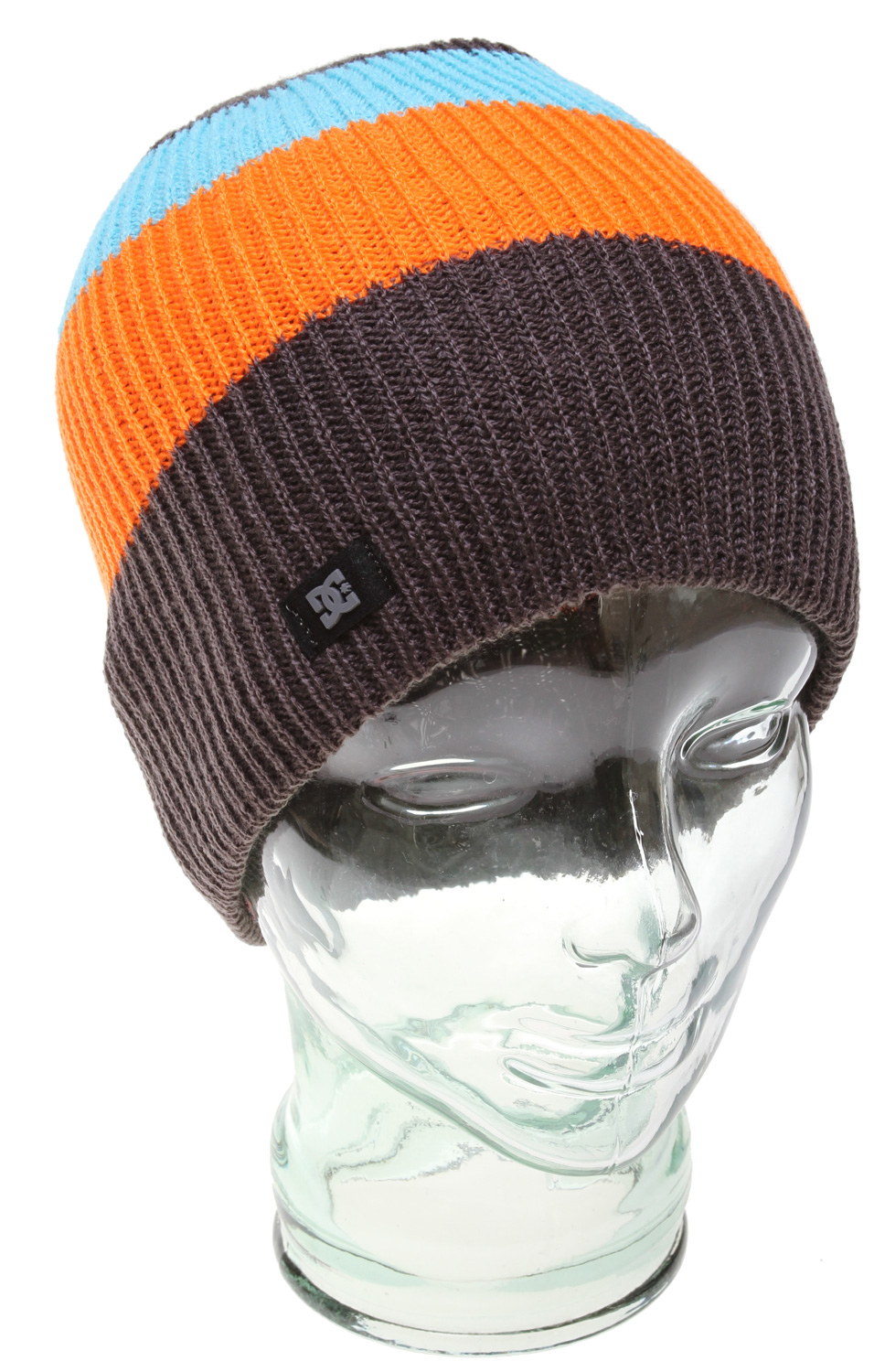 Standard fit beanie. 100% acrylicKey Features of the DC Yepito Beanie: Standard fit beanie 100% acrylic - $15.95