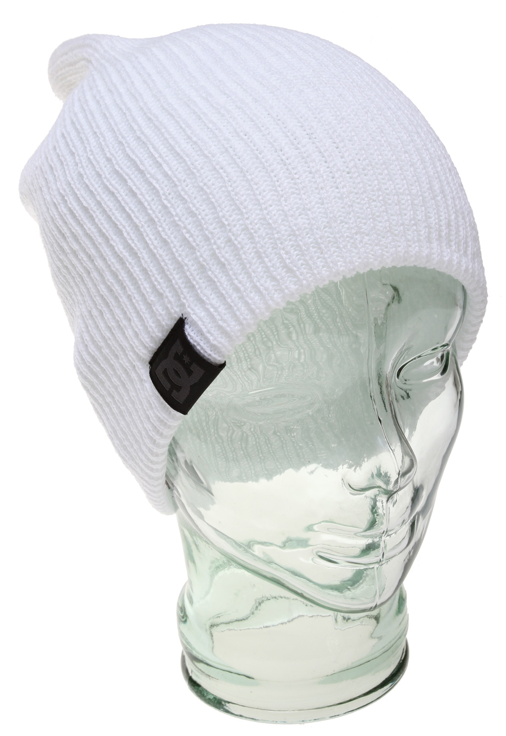 Key Features of the DC Yepa Beanie: Slouch fit beanie 100% acrylic - $11.95