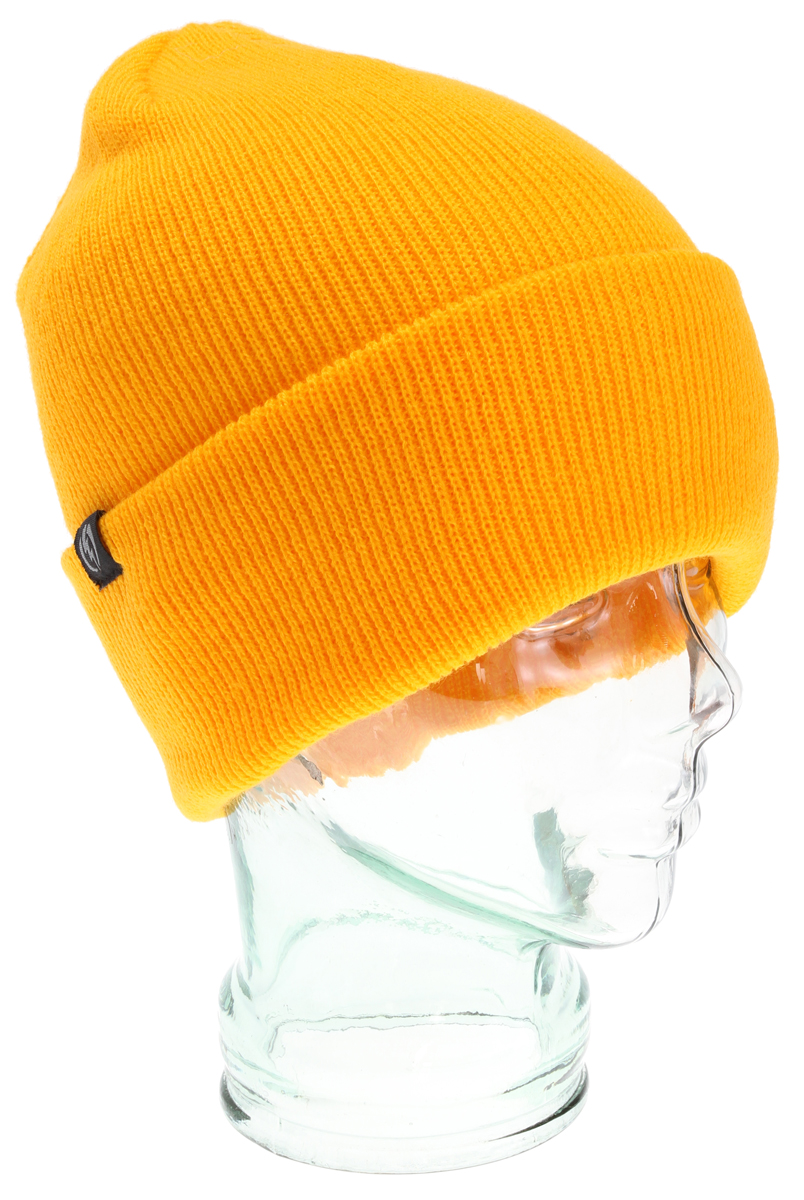 Men's Military Rib Knit Cuff Beanie    100% Acrylic    Type: Knit, Classic Fit - $10.95