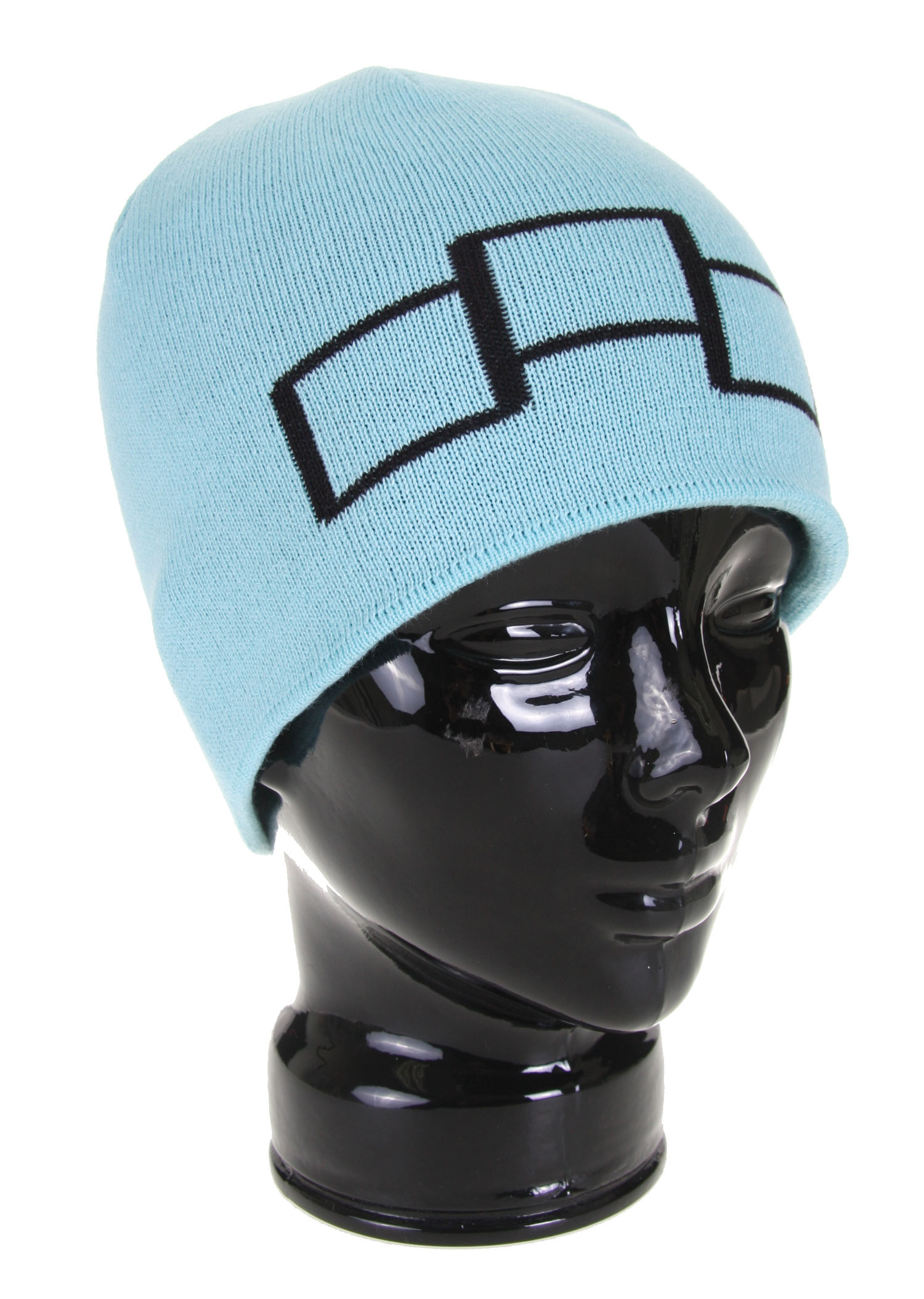 Snowboard Protect your head from the sun and the cold while still showing who your support in this awesome FSQ Icon Beanie. Made from 100 percent soft acrylic, it's always going to be breathable and comfortable, never scratchy like some other beanies. The large front logo is eye-catching and looks great while still remaining simple and classic. This is the perfect beanie for anyone who loves Four Square's products and wants to keep in style while staying warm.Key Features of the Foursquare Fsq Icon Beanie: 100% soft acrylic 12G intarsia Jacquard logo Machine knit - $10.46