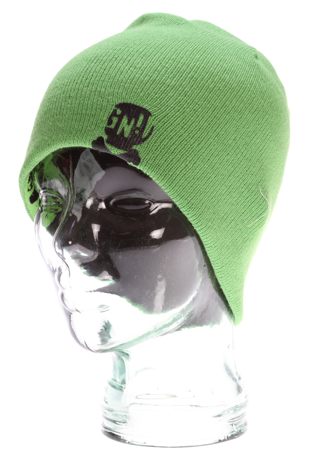 One size fist all reversible beanie - $10.46
