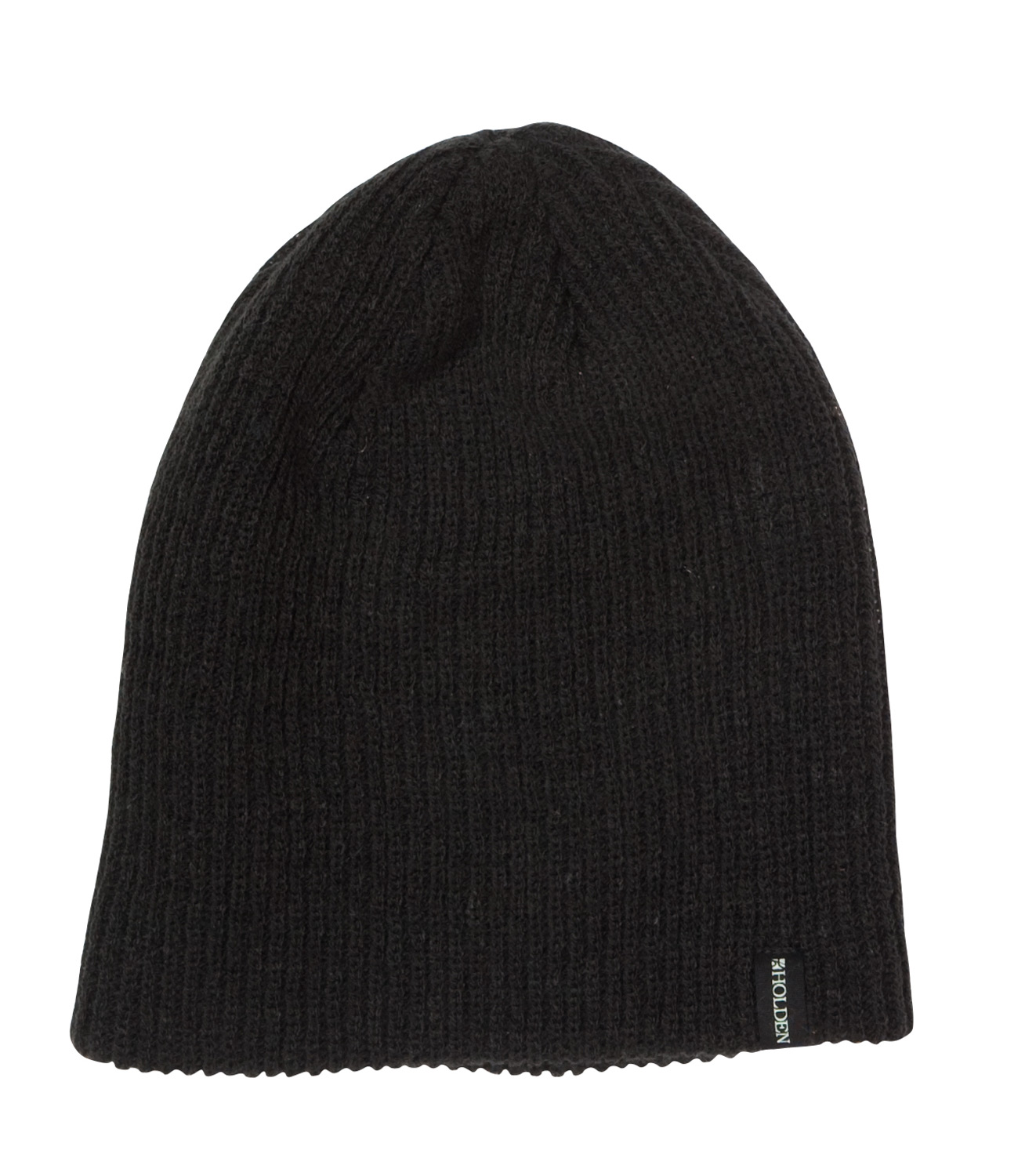 Key Features of the Holden The Classic Beanie: Modern fit, fine-knit ribbed beanie Can be worn rolled up or down 100% Acrylic - $9.95