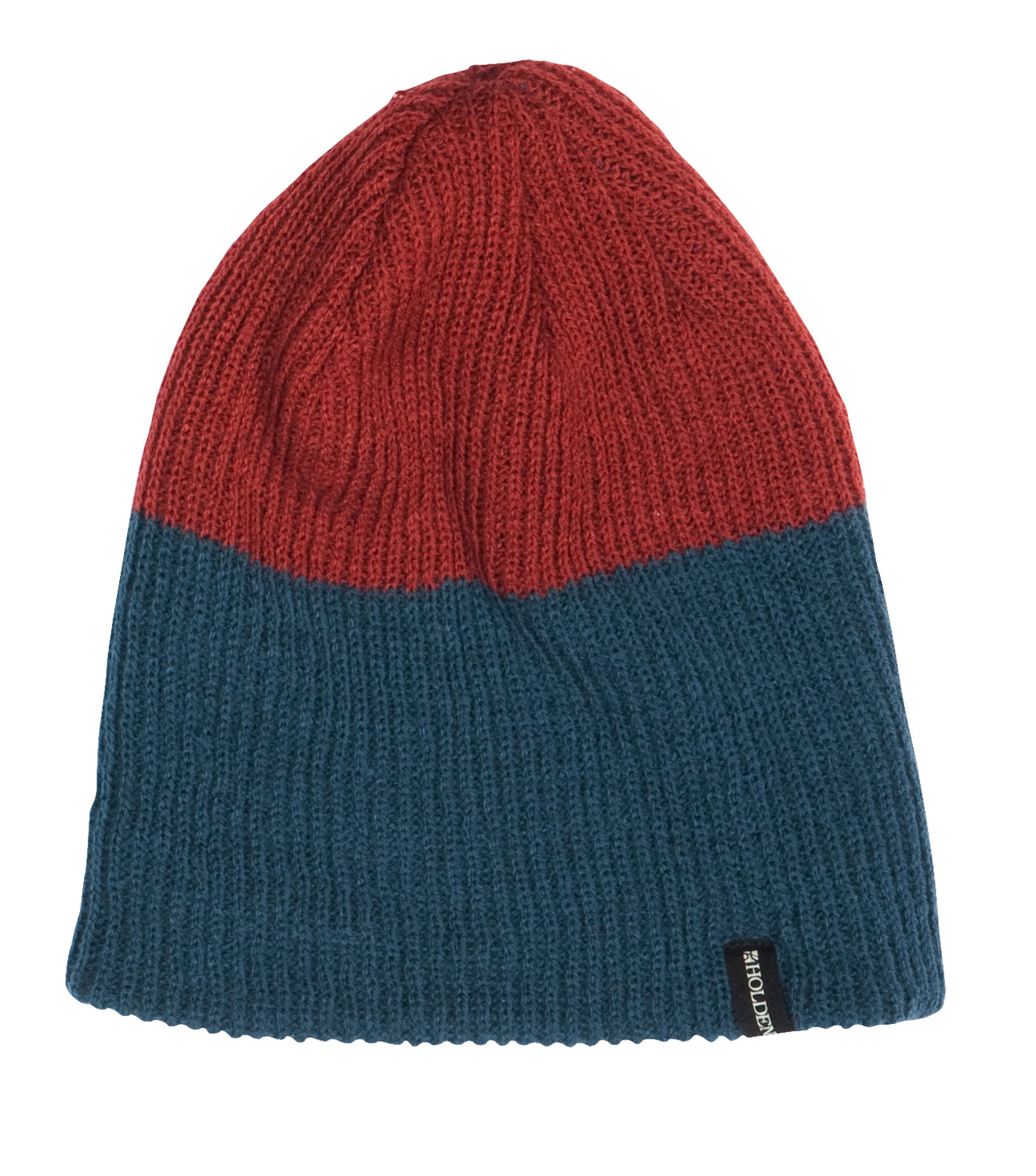 Key Features of the Holden The Classic Beanie: Modern fit, fine-knit ribbed beanie Can be worn rolled up or down 100% Acrylic - $14.95