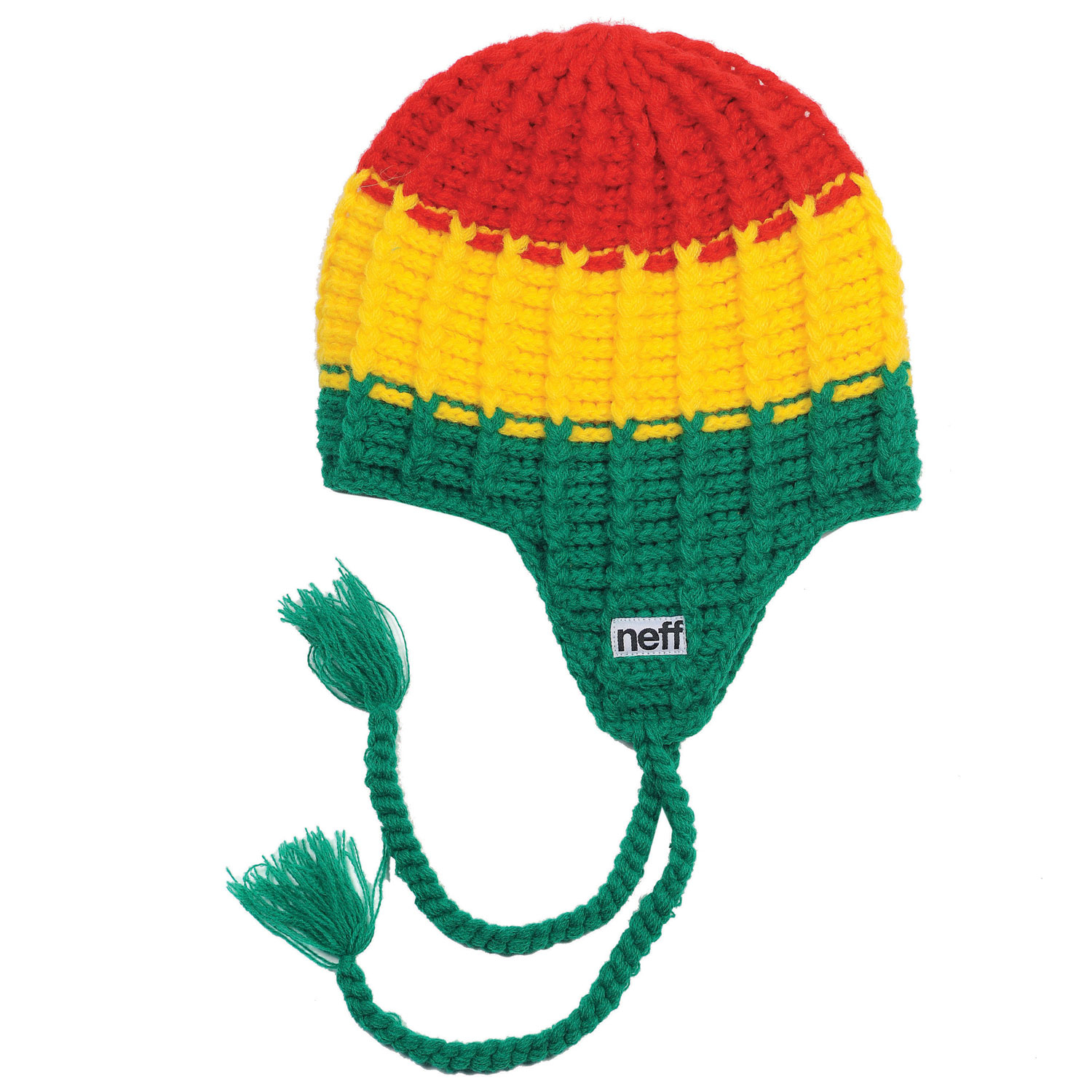 Skateboard Key Features of the Neff Boomer Beanie: 100% Acrylic - $25.95