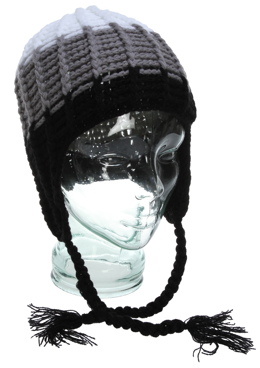 Snowboard 100% AcrylicKey Features of the Neff Boomer Beanie: 100% Acrylic - $16.95
