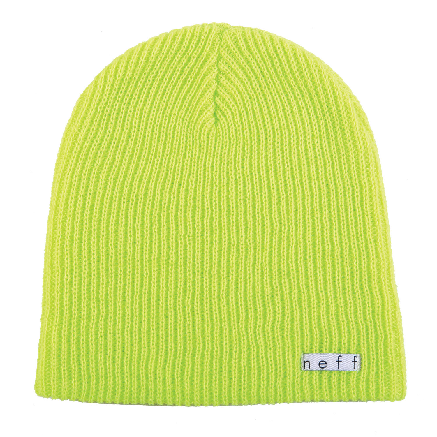 Skateboard Designed for daily use, the Neff Daily Beanie comes in a high-quality material designed to keep the heat on your head during those cold days and nights. In the streets, the Daily Beanie is durable and fashionable so that you can where it almost anywhere and with anything.Key Features of the Neff Daily Beanie:  100% Acrylic - $12.80