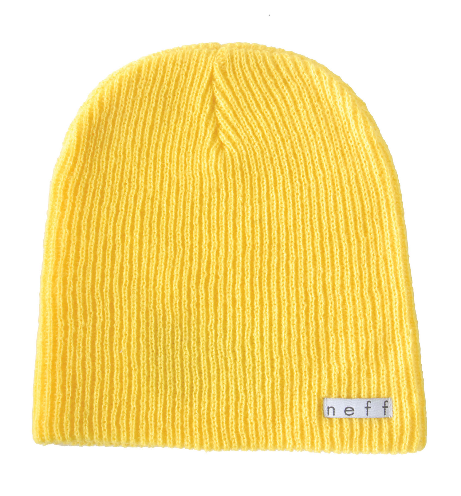Skateboard Key Features of the Neff Daily Beanie: 100% Acrylic - $16.00