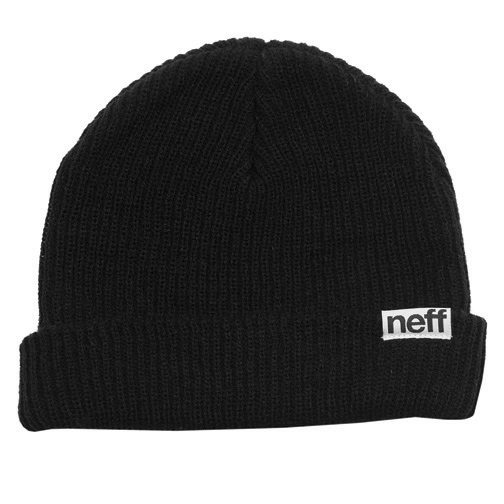 Skateboard The Fold Beanie not only looks great, but compliments everyone and keeps you warm at the same time! Extra soft and light with slightly ribbed knit texture, and iconic Neff logo tag, makes this beanie stylish all year round.* 100% Acrylic - $16.00