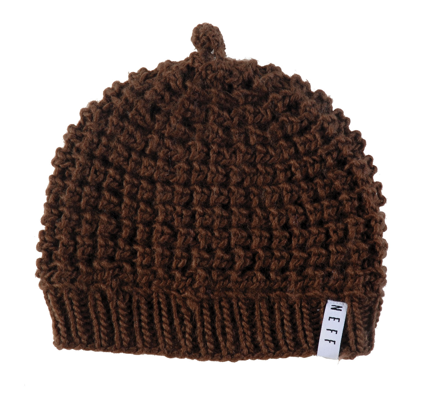 Snowboard 100% AcrylicKey Features of the Neff Harvest Beanie 100% Acrylic - $12.95