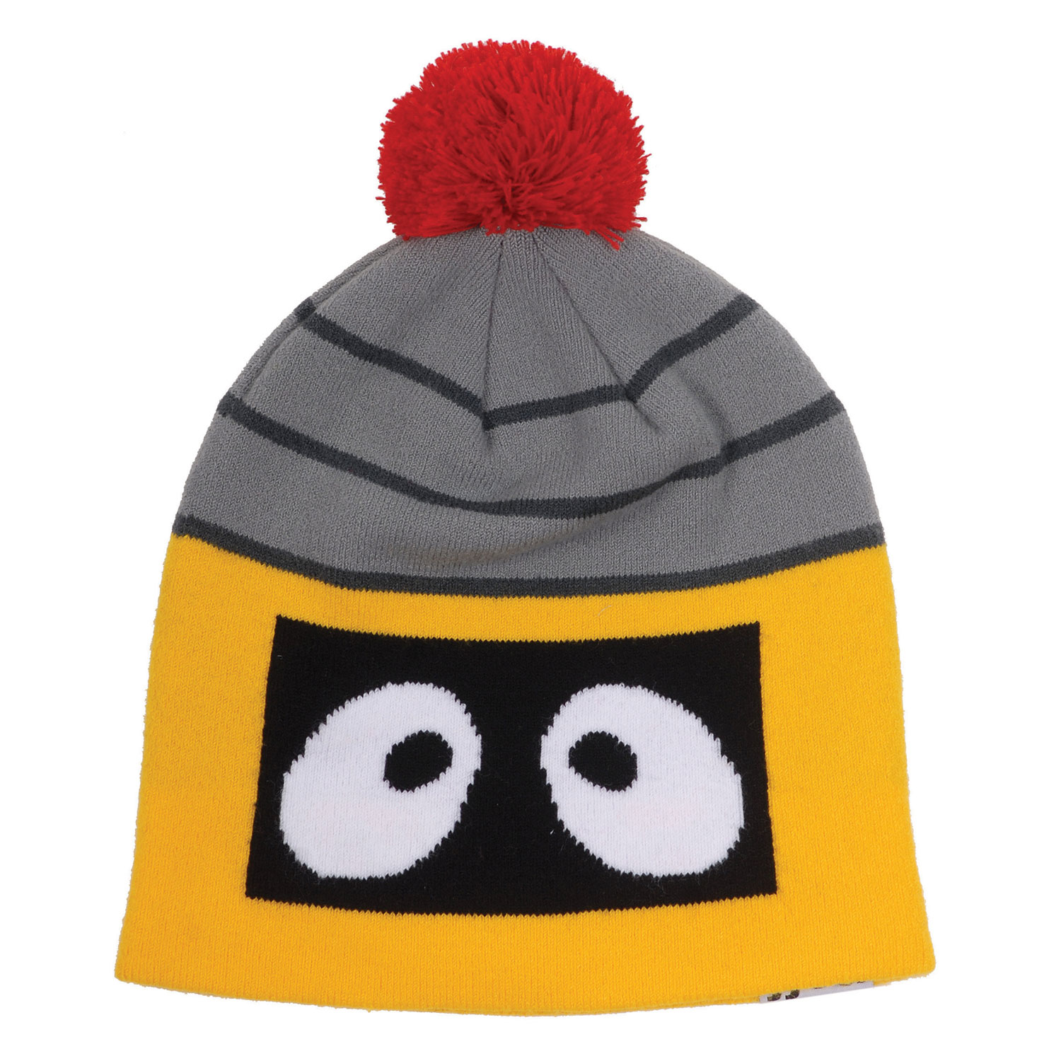Snowboard Neff Plex Beanie is a great product made with 100% acrylic material. Would be great to buy the kids as it stretches for fast growing children. Is able to cover their ears to keep warm during those frosty days.Key Features of the Neff Plex Beanie:  100% Acrylic - $15.95