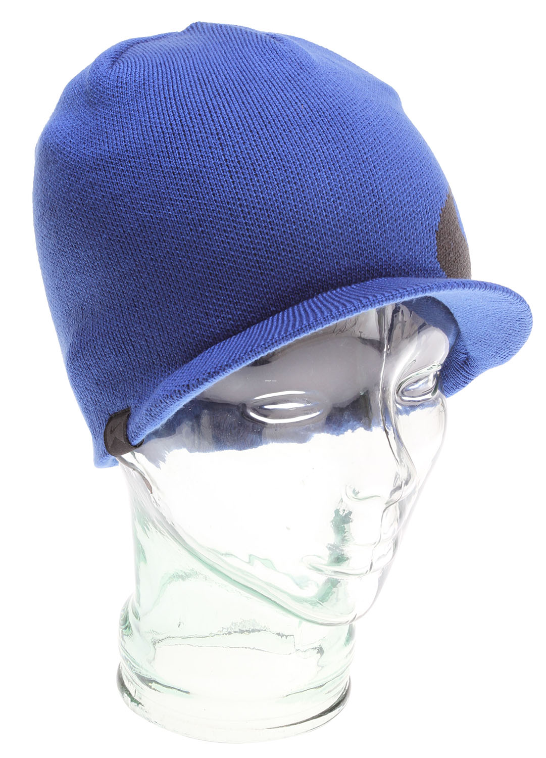 Skateboard Key Features of the Nike Visor Logo Beanie: Nike woven label 100% ACRYLIC - $24.00