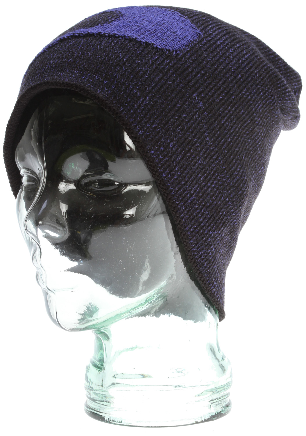 Key Features of the Oakley Cascade Slouch Beanie: Reverse Jacquard Acrylic Slouch Fit - $23.95