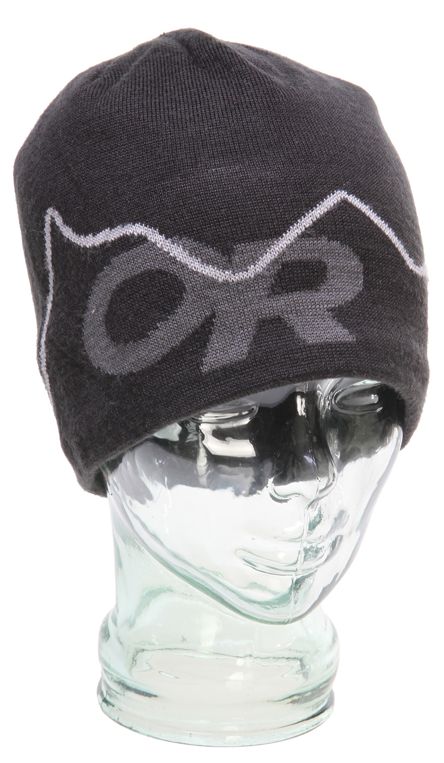 Key Features of the Outdoor Research Or Storm Beanie: 30% wool/70% acrylic WINDSTOPPER Technical Fleece lining - $13.97