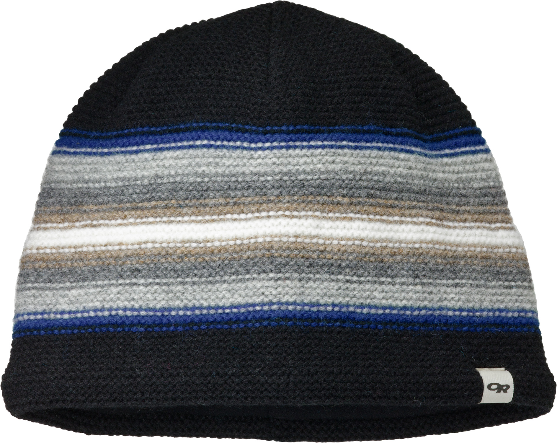 This Outdoor Research Spitsbergen Beanie is the cadillac of beanies. This fun looking and great to wear fleeced lined beanie will be your favorite to have on. With this Outdoor research spitsbergen beanie, there's no need to look anymore.Key Features of the Outdoor Research Spitsbergen Beanie: 100% wool WINDSTOPPER Technical Fleece lined ear band - $16.07