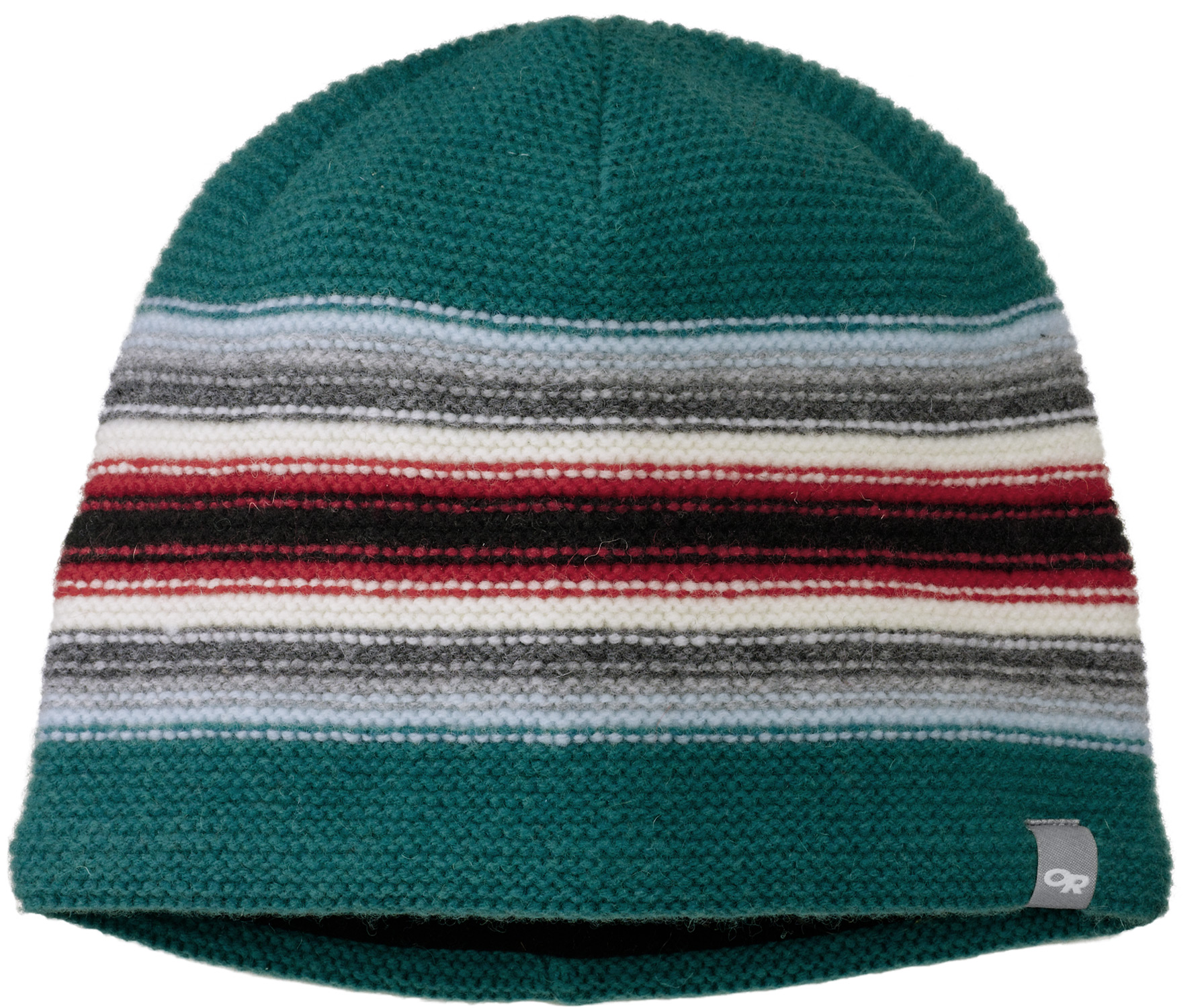 This Outdoor Research Spitsbergen Beanie is the cadillac of beanies. This fun looking and great to wear fleeced lined beanie will be your favorite to have on. With this Outdoor research spitsbergen beanie, there's no need to look anymore.  100% wool   WINDSTOPPER Technical Fleece lined ear band - $17.95