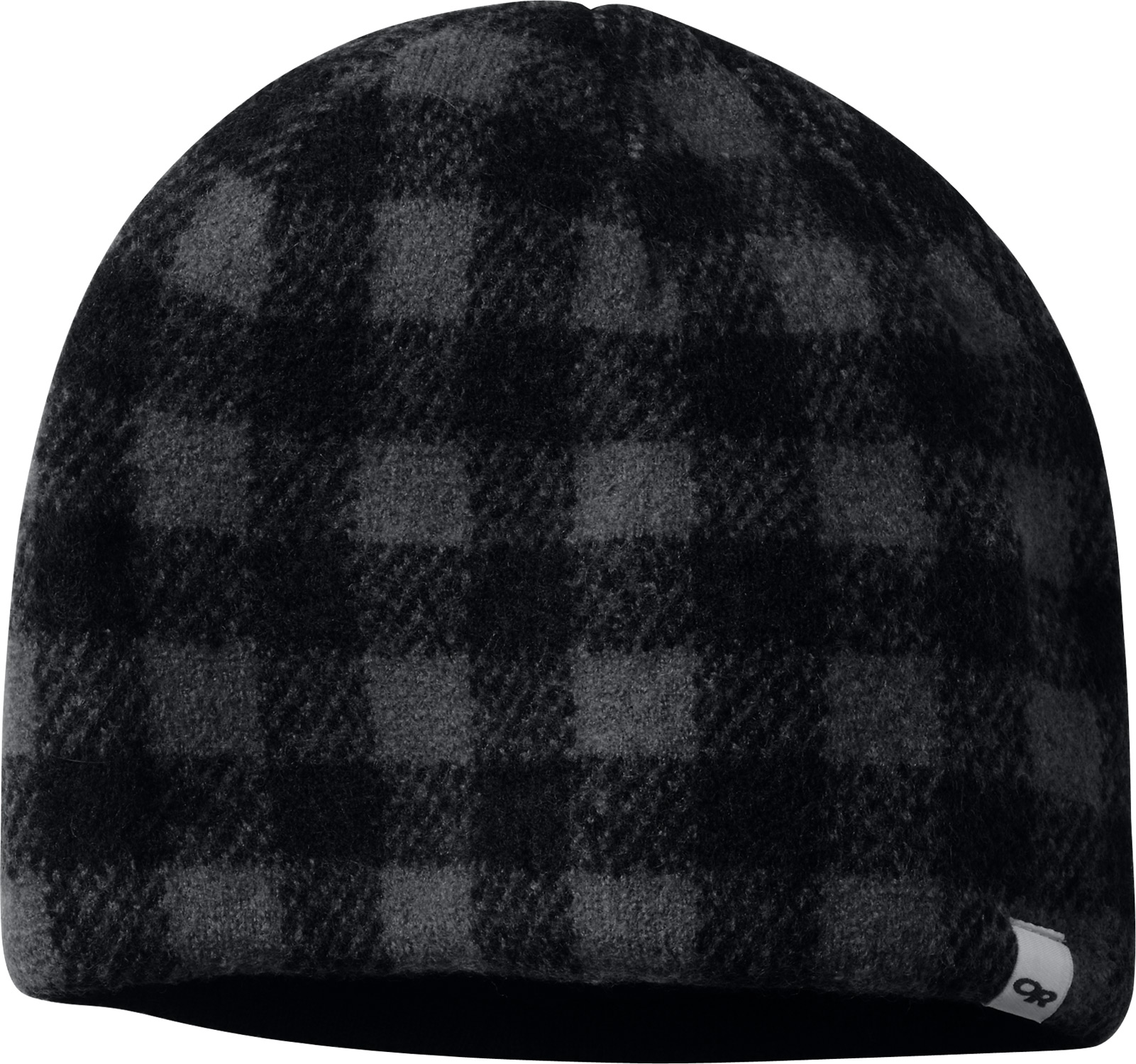 Key Features of the Outdoor Research Svalbard Beanie: 100% wool WINDSTOPPER Technical Fleece lined ear band - $22.95