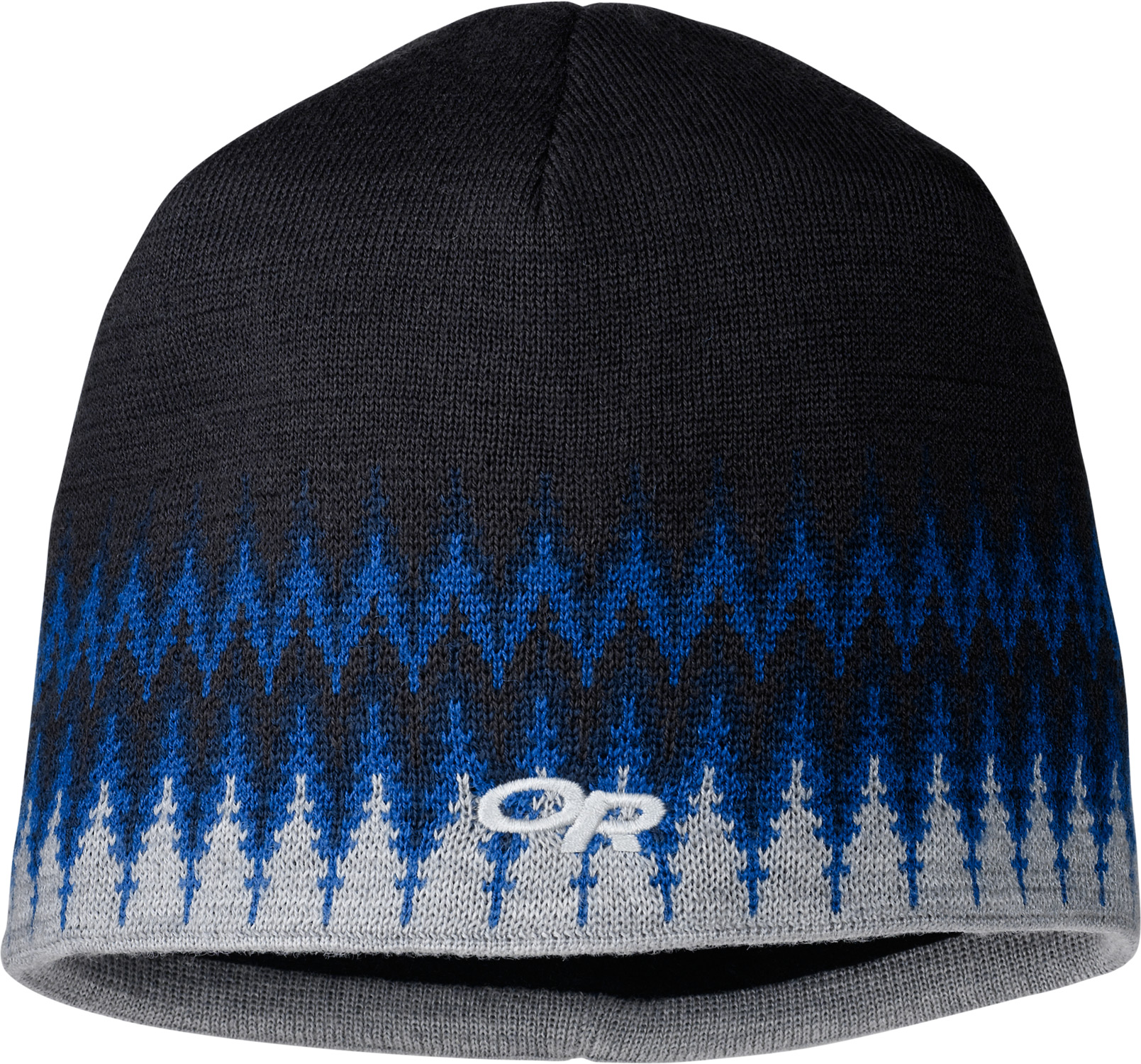 Key Features of the Outdoor Research Treeline Beanie: 70% acrylic/30% wool Micro fleece lining - $22.65