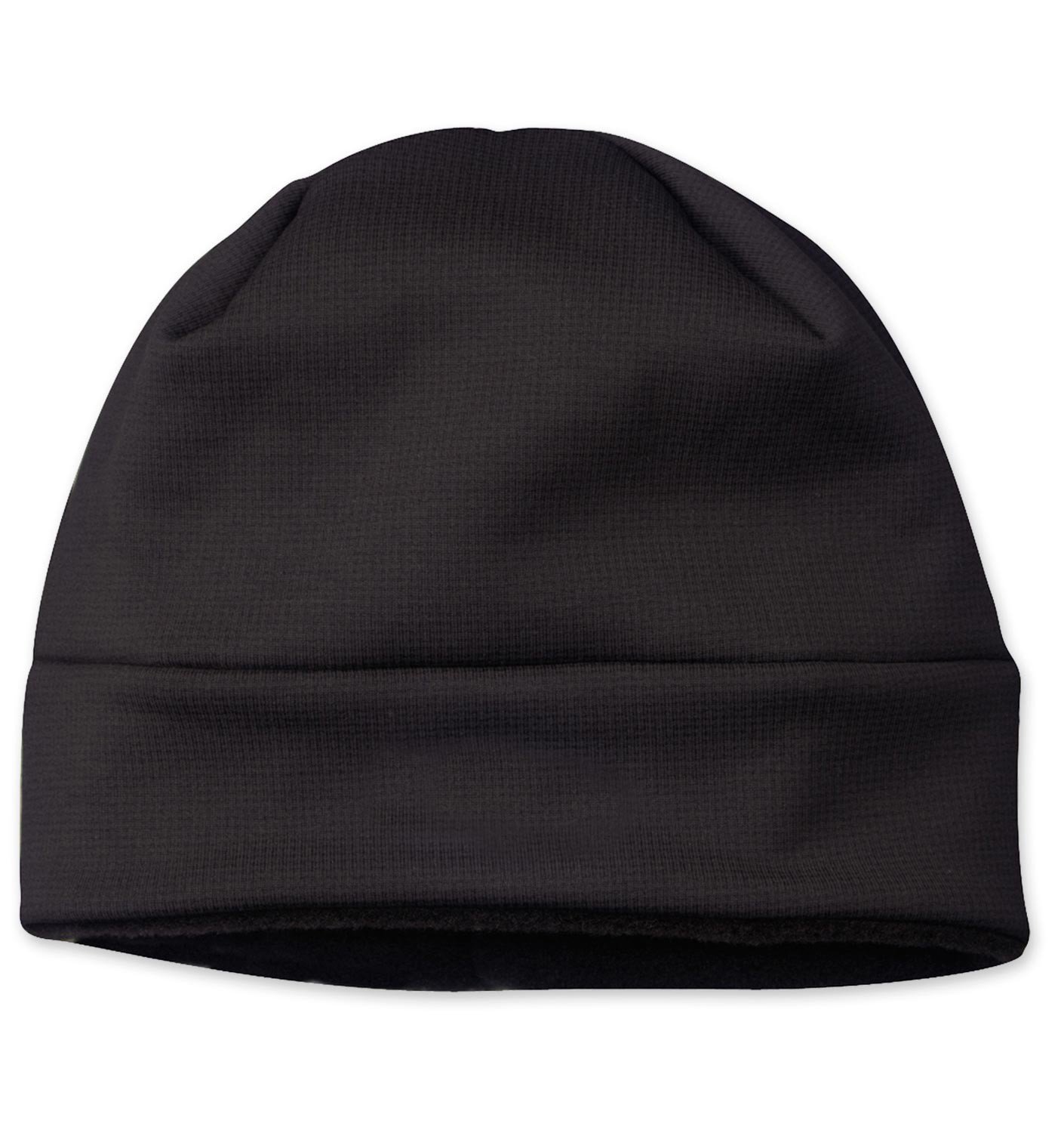 Key Features of the Outdoor Research Wind Pro Beanie: Polartec Wind Pro with Hard Face finish and soft fleece interior Segmented crown construction Double layer fabric on ear band - $33.00
