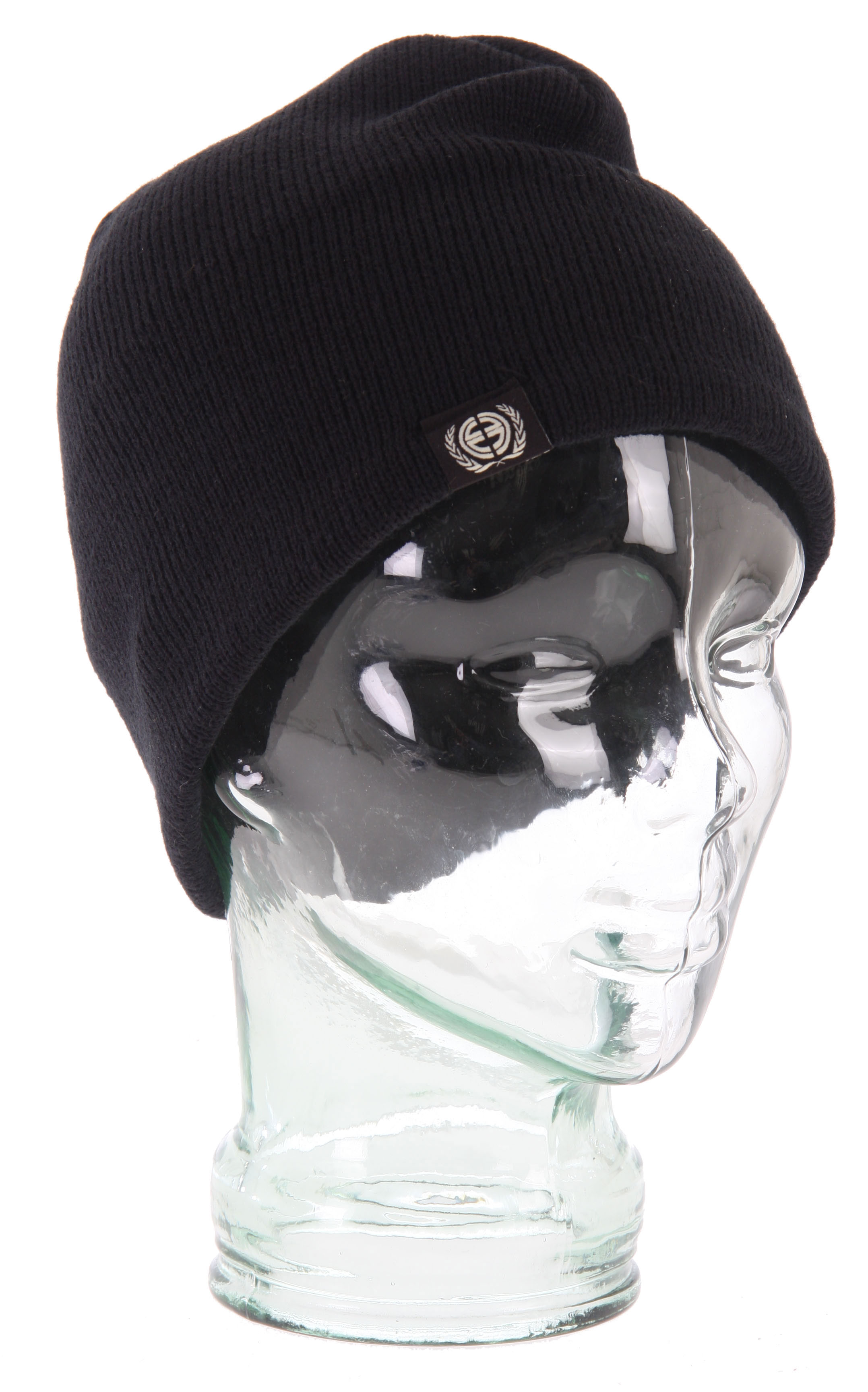 Key Features of Planet Earth Solid Beanie:Renewable or recycled materials in every piece - $9.95