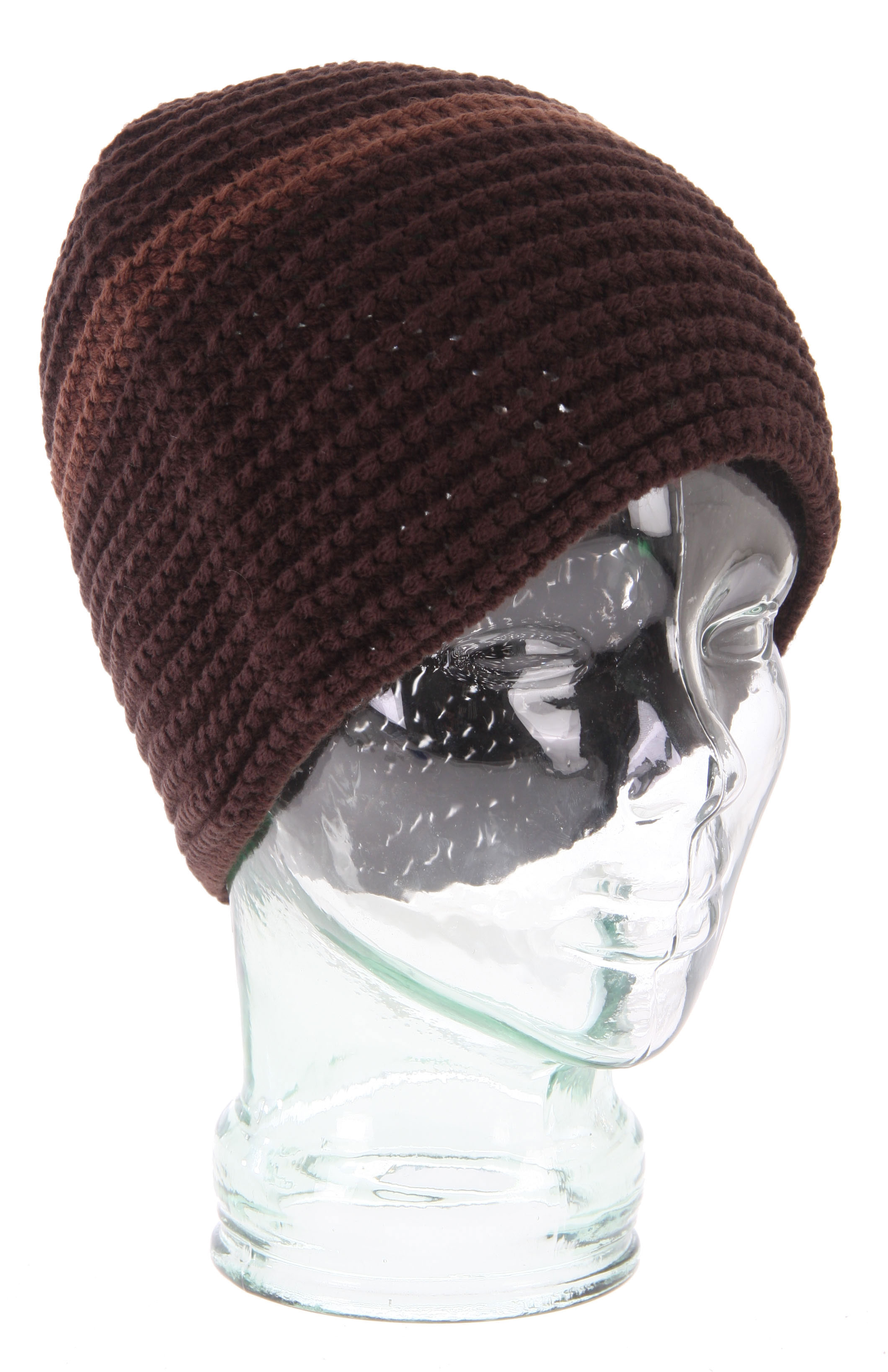 Planet Earth Trademark Beanie is either recycled or uses renewable components. Green living is good living. The shape of this beanie a traditional one with tight stitching and quality edging. Planet Earth Trademark Beanie sells fast and is a favorite of Boarders all over.Key Features of Planet Earth Trademark Beanie:Renewable or recycled materials in every piece - $11.95