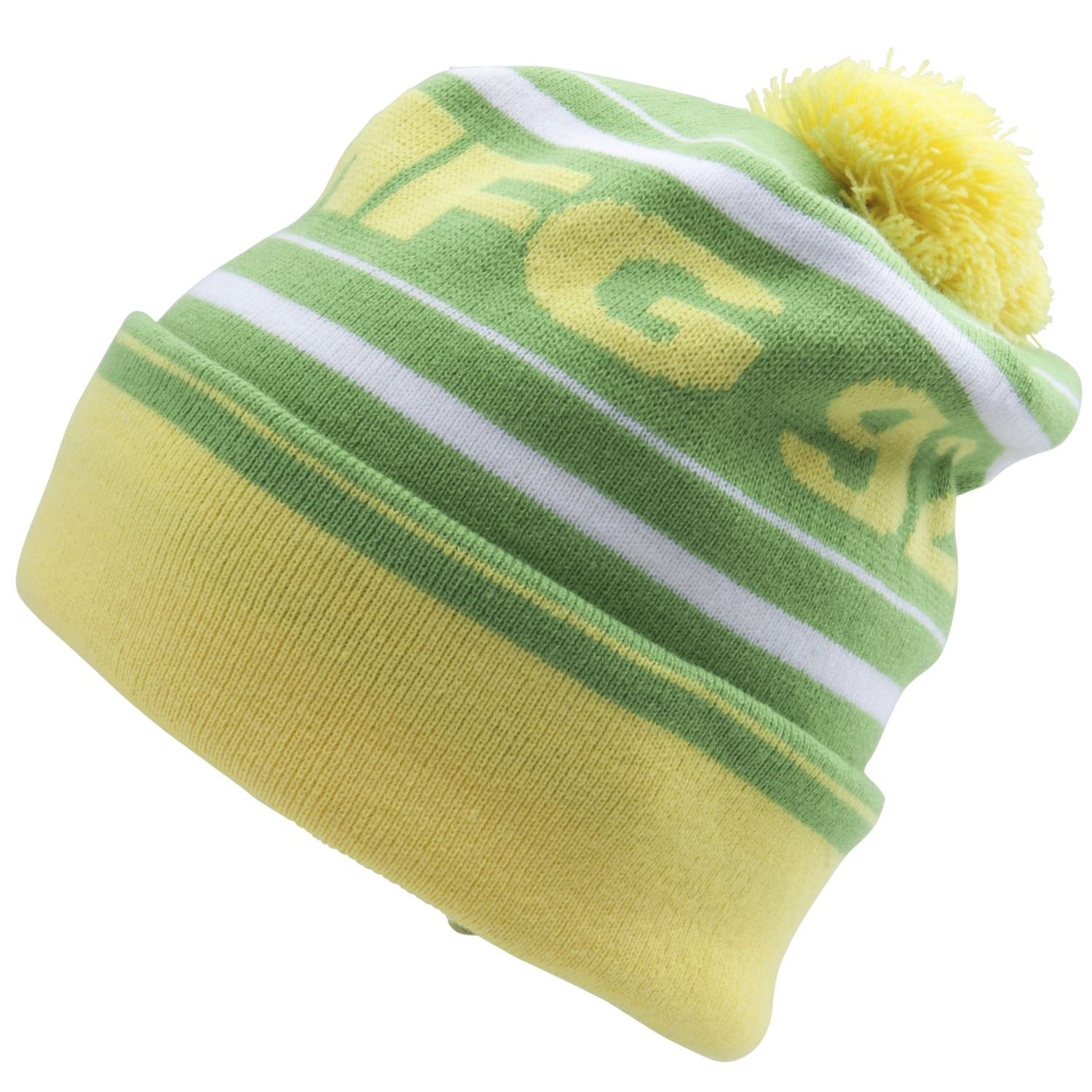 Key Features of the Ride Retro Beanie: Medium-Weight 100% Acrylic Longer Length to fold Up or Wear Long - $9.95