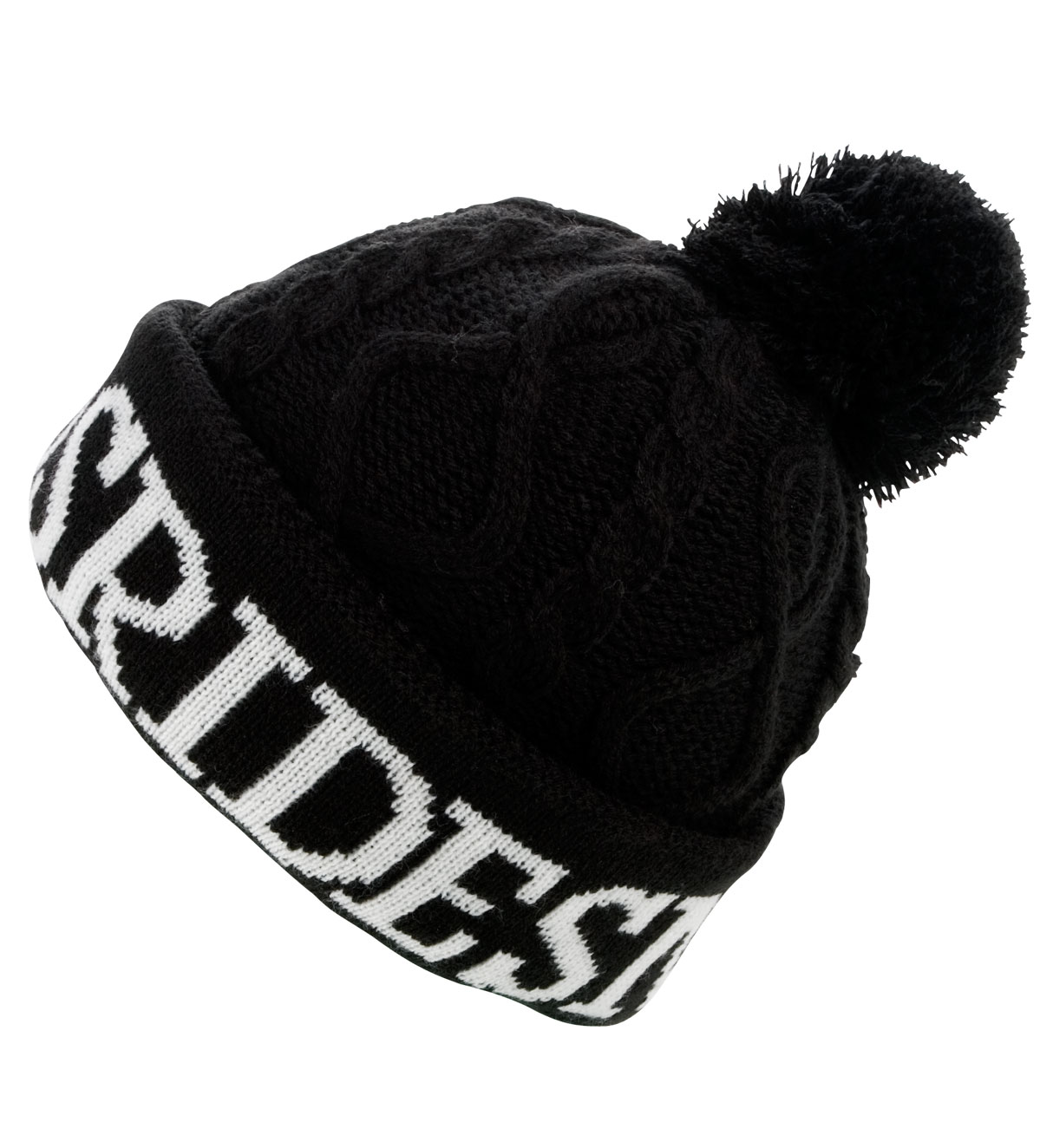 Keep the heat in and your head dry with Ride's function-meets-fashion Varsity beanies.Key Features of the Ride Varsity Beanie: One-Size Fits Most Heavy-Weight 100% Acrylic - $11.16