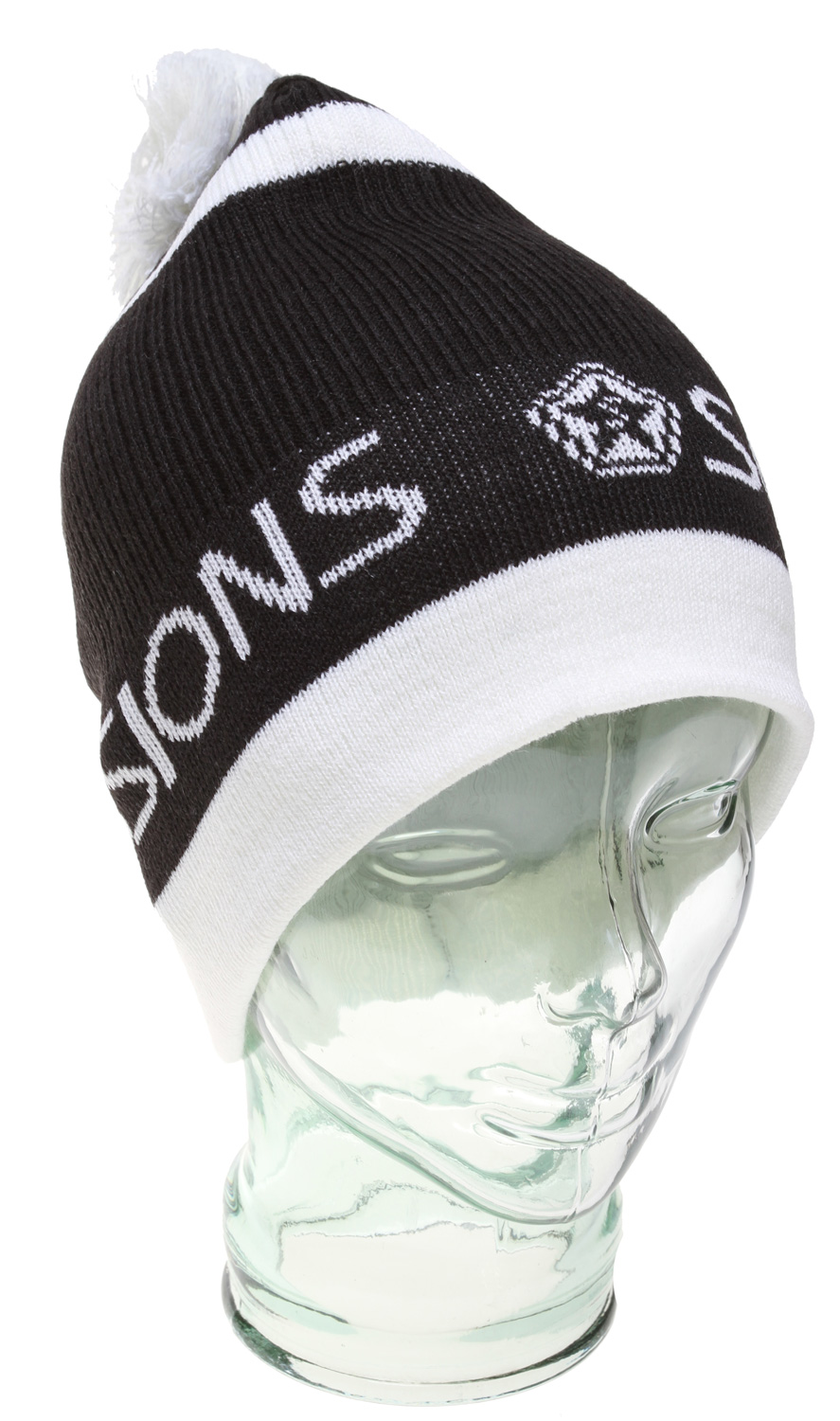 If you feel like staying warm without sacrificing your style, be sure to grab the Sessions Double Agent Beanie for men. This fashionable and functional beanie is constructed of 100% acrylic material, standing up to any abuse thrown its way. Perfect for staying warm at the resort, in the backcountry, or even while sipping martinis. Of course - shaken, not stirred.Key Features of the Sessions Double Agent Beanie:  One Size  Two-tone Beanie  Thick Pom  Acrylic - $9.95