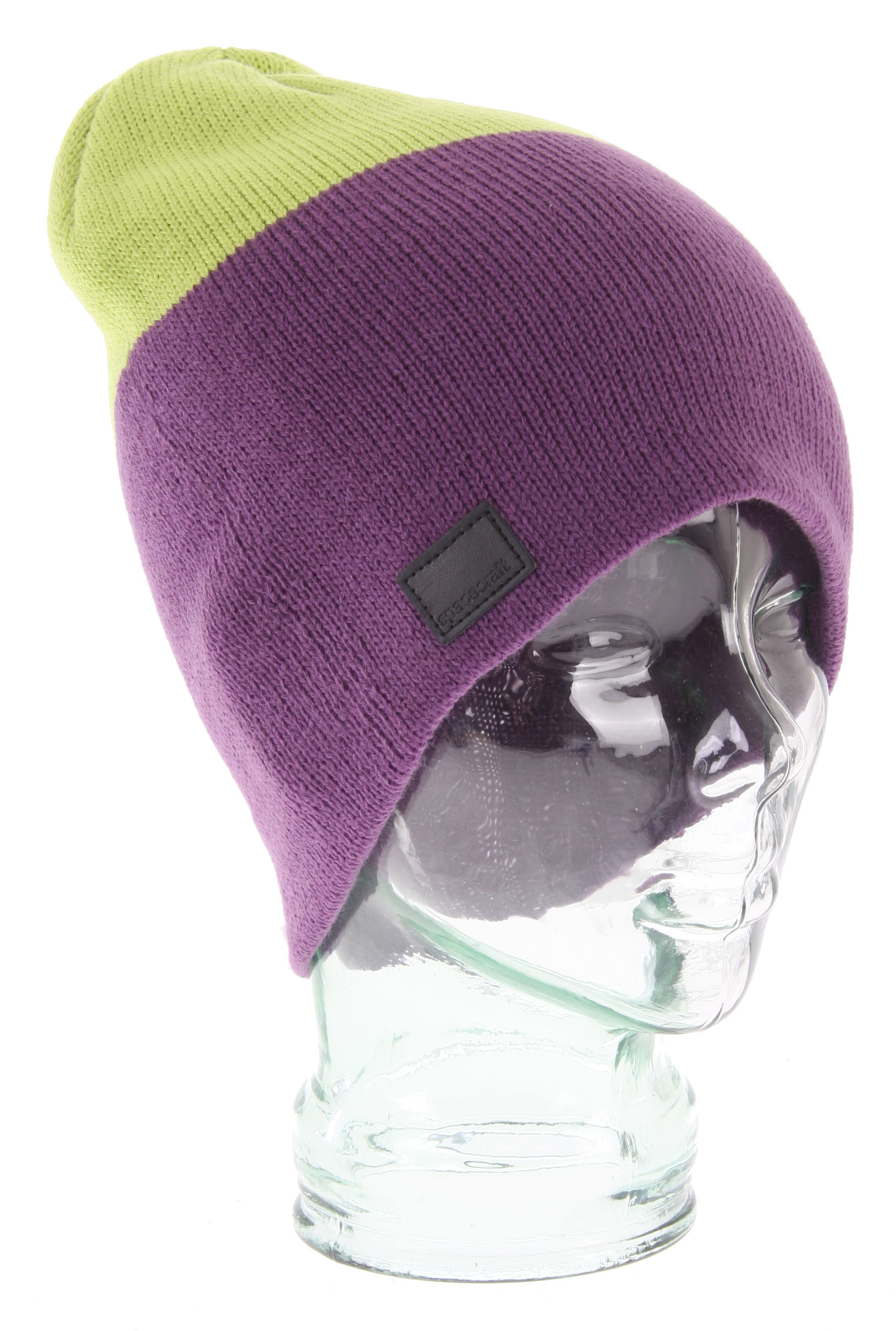 Slouch Fit. The Spacecraft Offender Light 2 Stripe Beanie is a modern fitting fine knit beanie that is pliable for desired fit. - $10.65