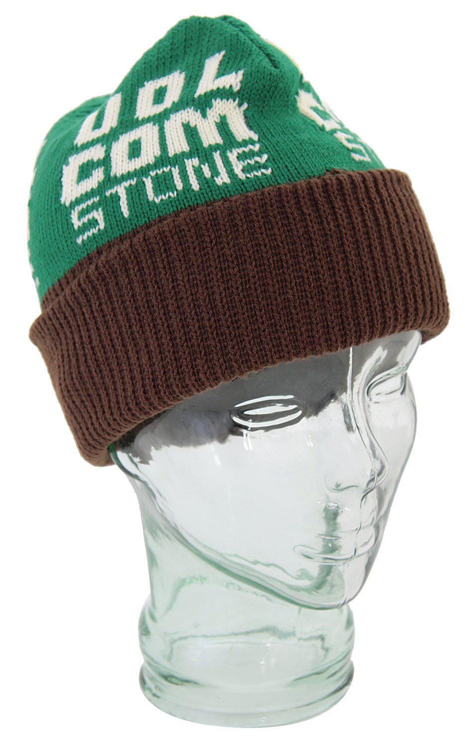 Surf Even if its hitting the slopes before winter is over or hanging out with friends the Cat Power Beanie from Volcom is a good choice for any guy. Made of 85% Acrylic and extended length it allows for enough ventilation so that no matter what you are doing you don't get sweaty, the 15% Nylon will insure that it won't look deformed in the near future.Key Features of The Volcom Cat Power Beanie: 85% Acrylic / 15% Nylon Extended Length 2-Tone Rib Knit Beanie with Jacquard One Size Fits All - $17.95