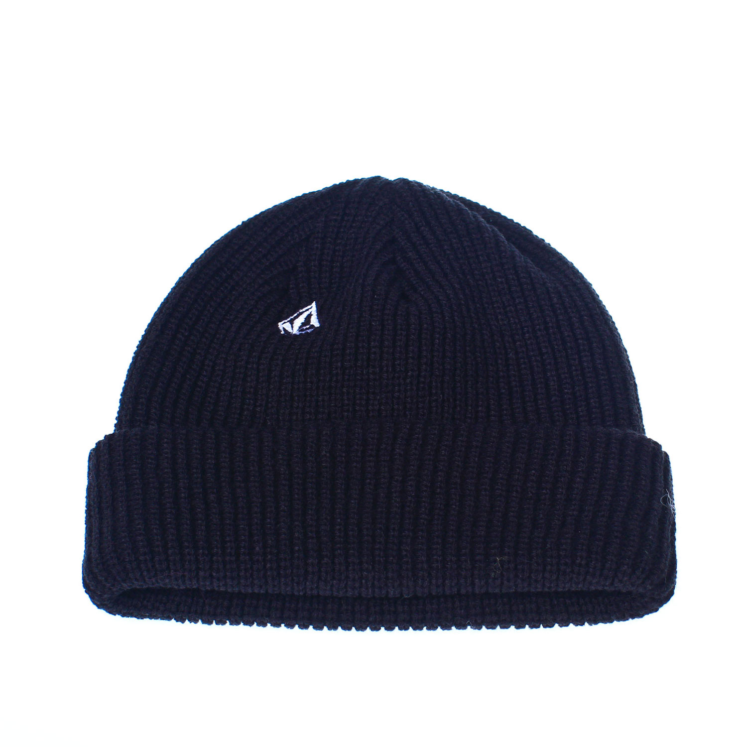 Surf Key Features of the Volcom Dust Beanie: One Size Fits Most Machine Knit Acrylic Roll Over Stone Embroidery Roll Over Fit - $13.95