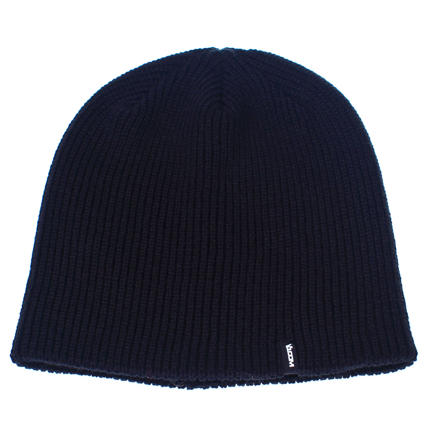 Surf Key Features of the Volcom Stock Mod Beanie:  One Size Fits Most  Machine Knit Acrylic   Stone Embroidery   Woven Clamp Label   MOD Fit - $18.95