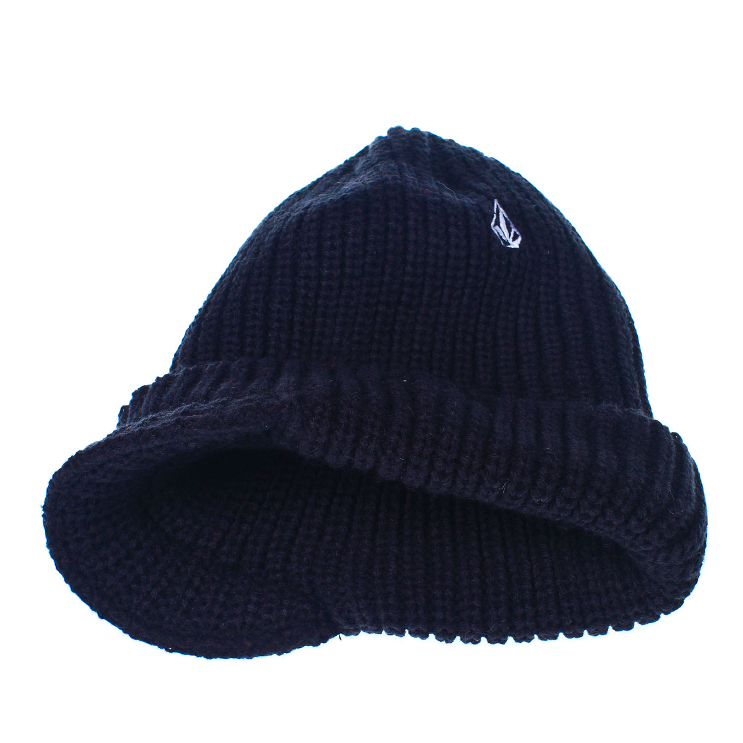 Surf Key Features of the Volcom Victorville Beanie: One Size Fits Most Machine Knit Acrylic Roll Over Stone Embroidery Volcom Embroidery Brim Fit - $26.00
