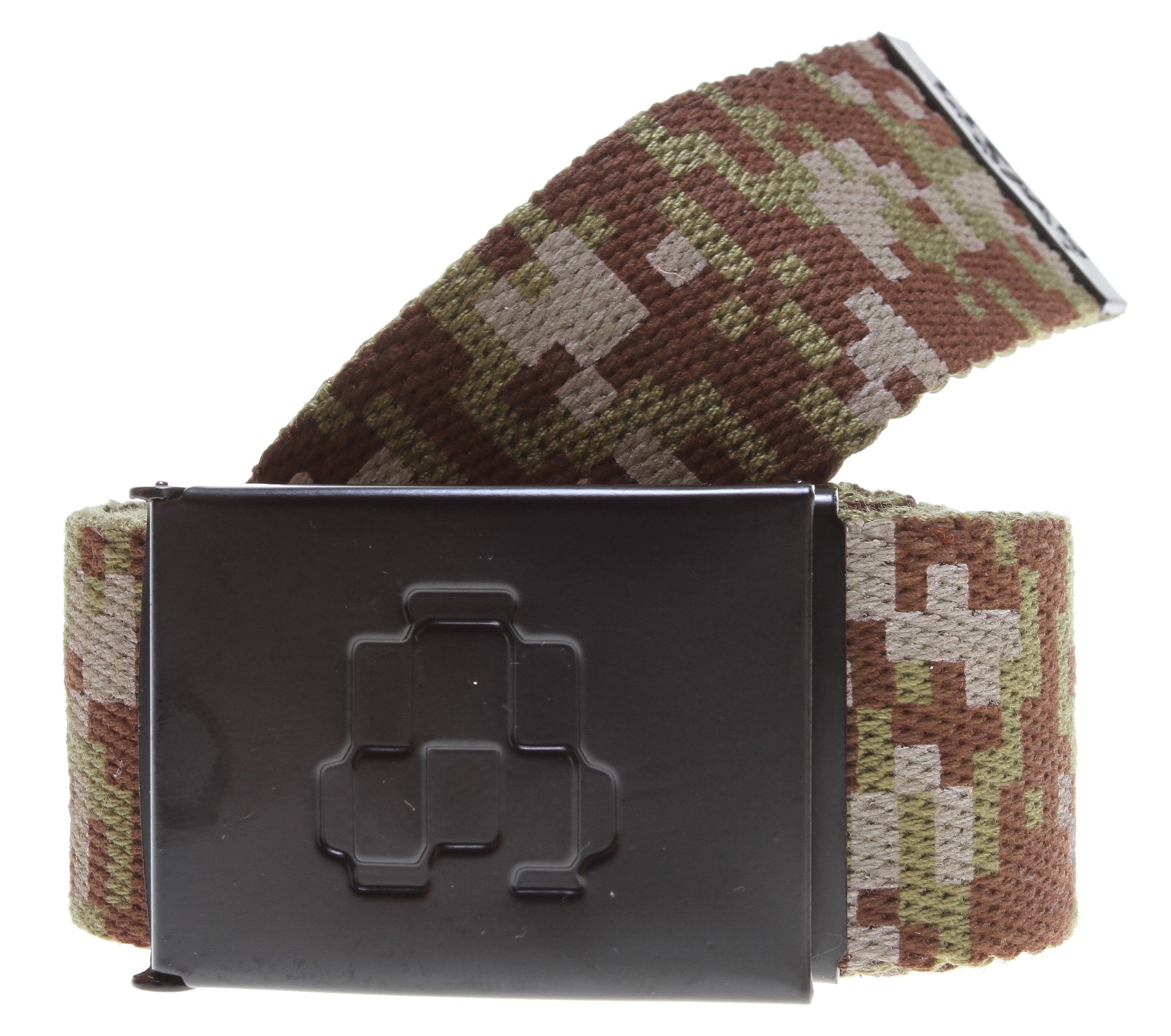 Nylon Webbing with a custom buckle with a bottle opener - $10.95