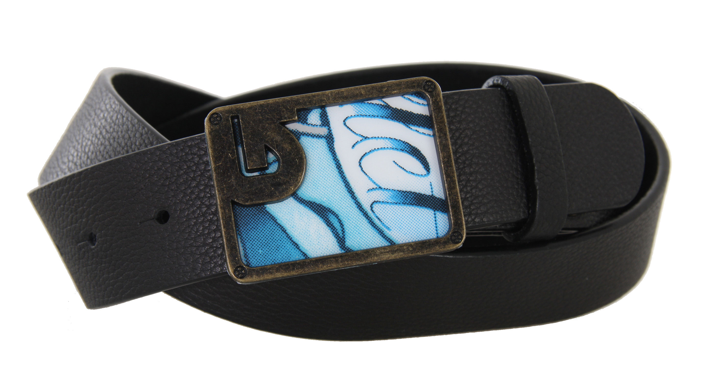 Snowboard Remember the last time you were out on the slopes, and the guy whose outers just didn't work together? Everybody was looking at him, yeah ... but not because they were impressed with his performance. Nothing makes you look as stupid as trying to grab while grabbing your pants at the same time. With this tough leather belt from Burton's accessories line, you can make sure that's not going to happen to you. Things will stay airtight and where they're supposed to be. - $26.57