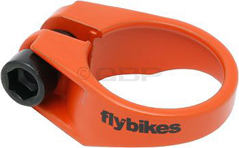 MTB Key Features of the Flybikes Seat Clamp 28.6mm: Seat Collar Diameter: 28.6 mm - $10.95
