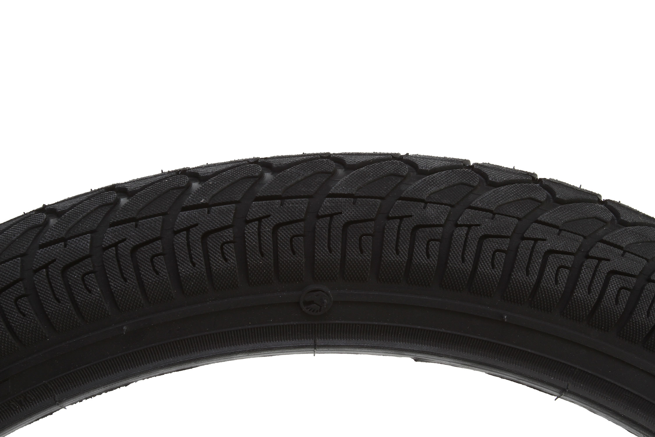 "BMX Key Features of the The Shadow Conspiracy Undertaker Wire Bead Bike Tire Black 20 X 2.25"": Designed for dirt, park, and street Super grippy rubber compound Intended Use: BMX Tire Type: Clincher Tire Diameter: 20"" Labeled Width: 2.25 ISO Width: 54 mm ISO Diameter: 406 / 20"" BMX Tire Bead: Steel PSI: 110 PSI Weight: 771.0 g Wght/Dims: 1.645 lbs. 20.5 x 20.5 x 1 - $28.95"