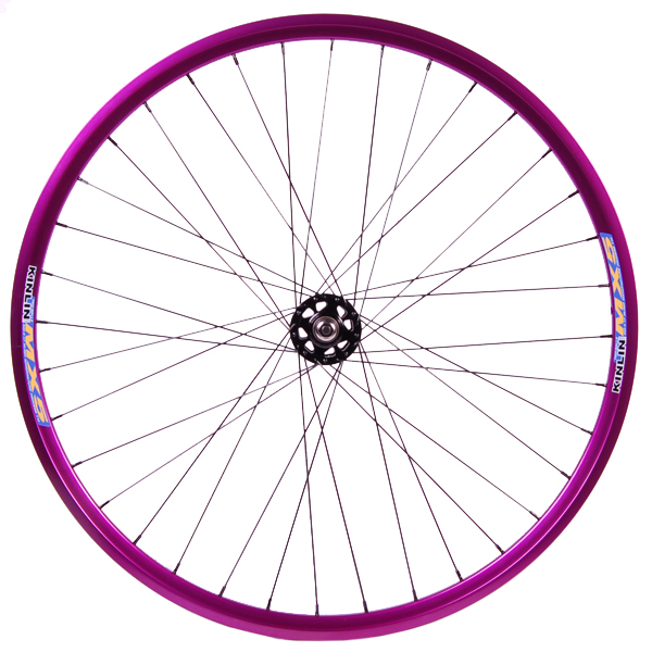 BMX Gran Royale Lurker Front Wheel - $66.95
