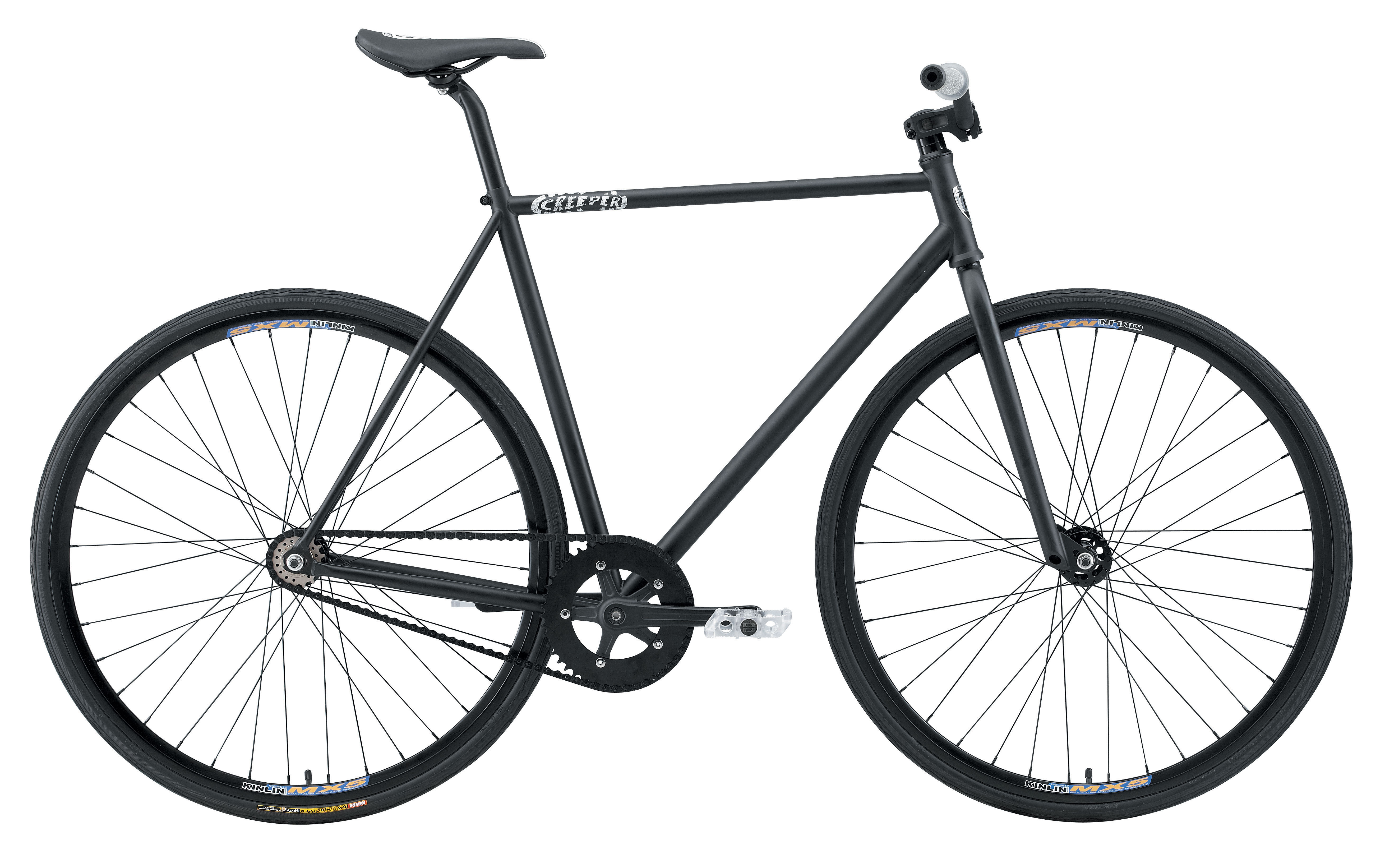 MTB Gran Royale Creeper Fixed Gear Bike 700C 56cm/22in - $399.95
