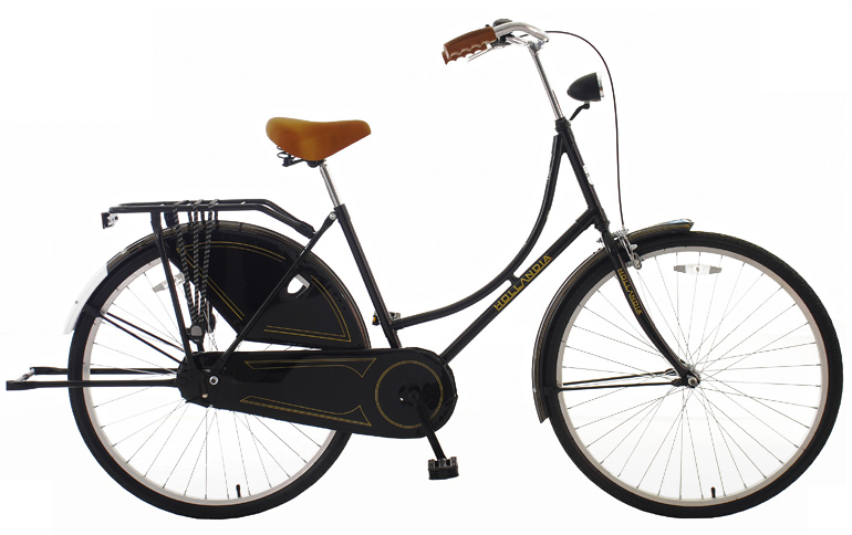 "Entertainment Hollandia Oma Bike 19"" - $294.99"