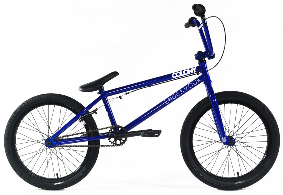 BMX Colony Endeavour BMX Bike 20in - $649.95