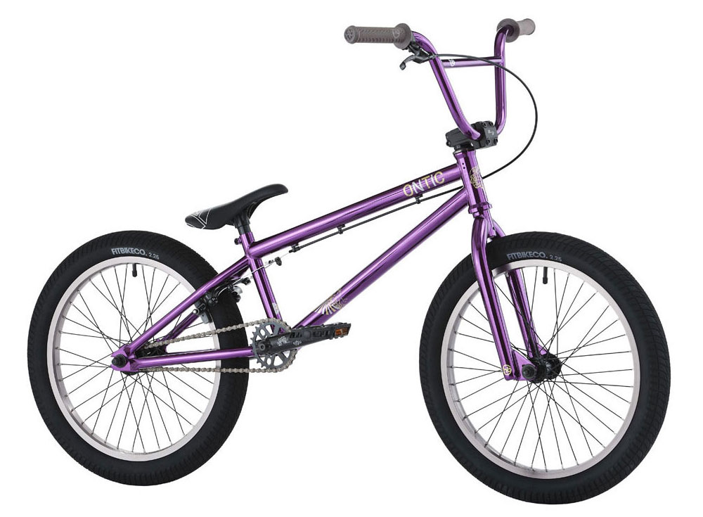 BMX Hoffman Ontic El BMX Bike 20in - $373.95
