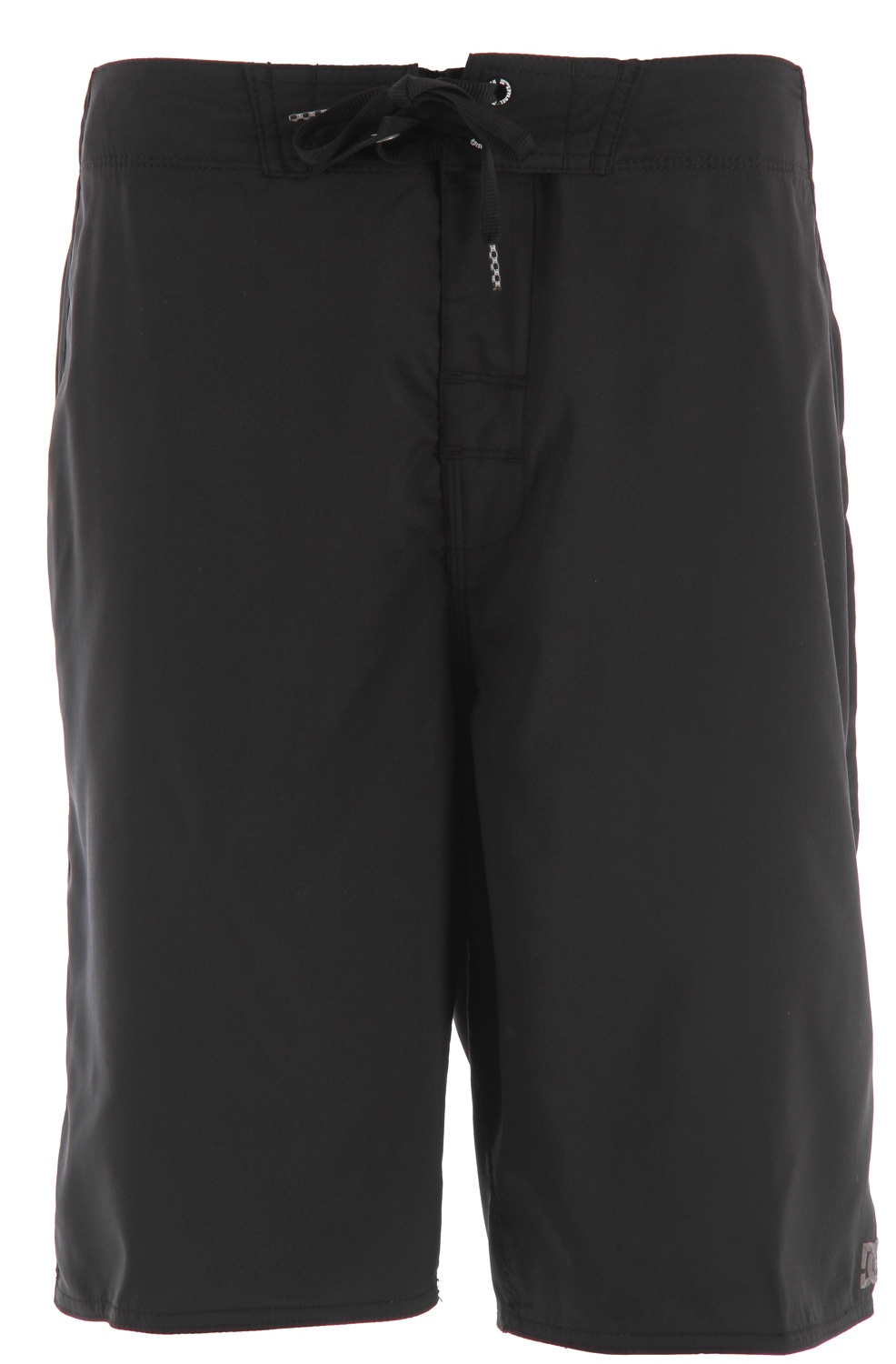 Surf Key Features of the DC Choppy Boardshorts: Hybrid boardshort/walkshort Front stash pockets Zippered rear welt pockets Mesh pocket bags Neo fly 100% polyester deluxe dobby - $30.95