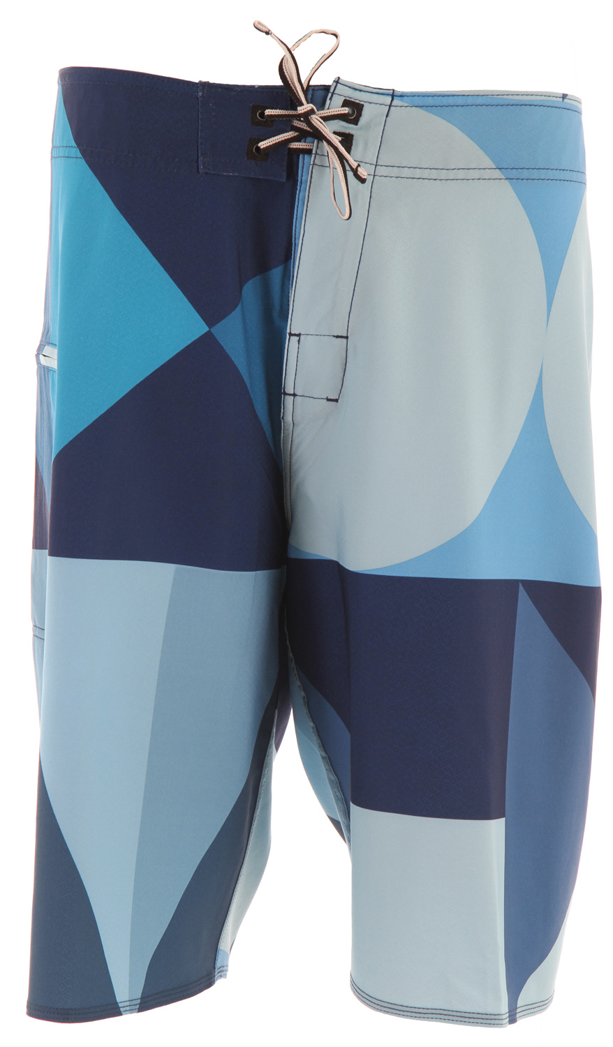"Surf Key Features of the DC Maritime Boardshorts: Zip pocket Neo fly Lycra lined bottoms Seamless side panels 21"" outseam 4 way stretch deluxe dobby - $36.95"