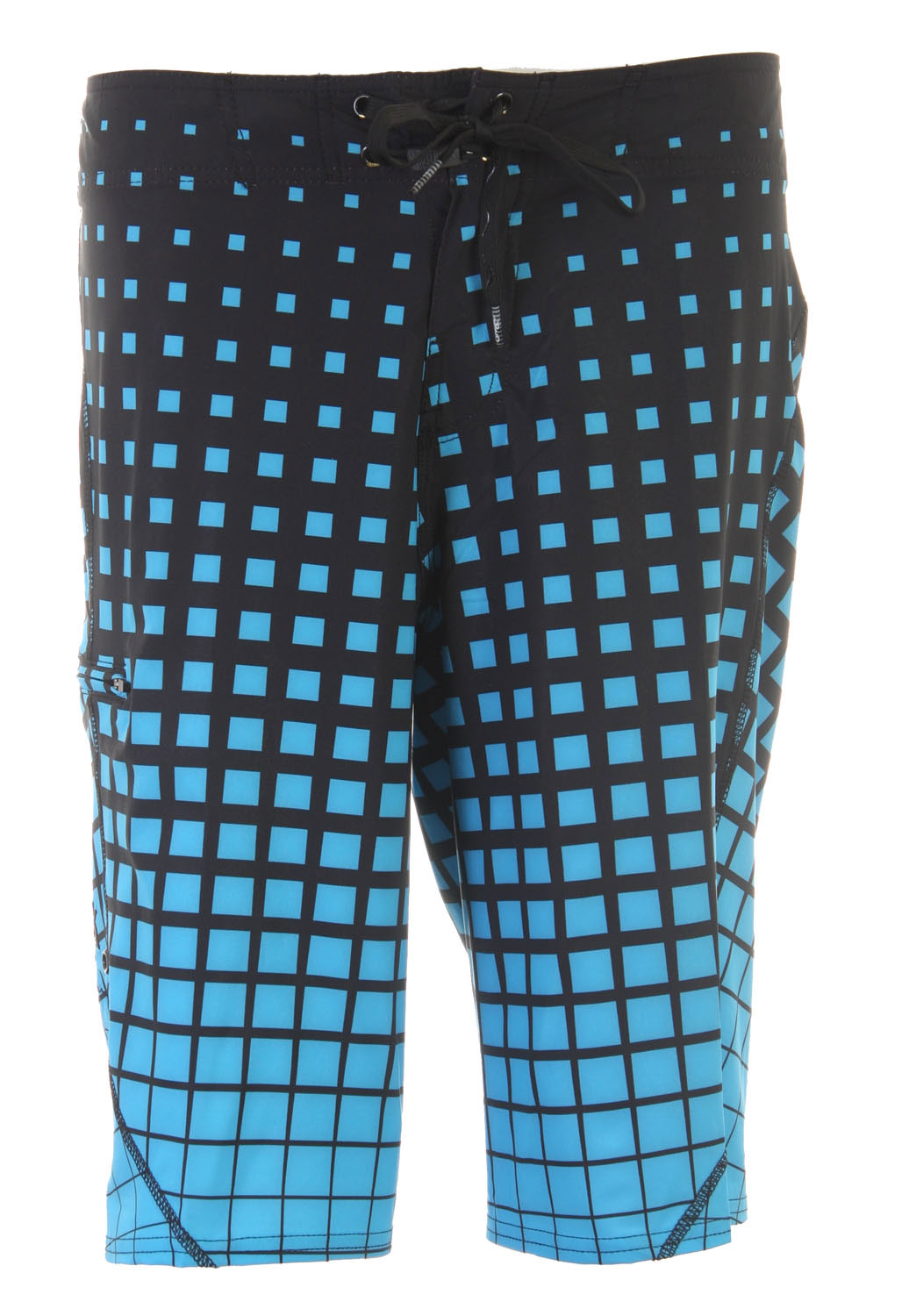 "Fitness The O'Neill Hyperfreak Boardshorts offers a simple yet unique design featuring a specially engineered print all over. Subtle due its monochromatic design, it's so classy, you can rock these anywhere. This hyperstretch pair of shorts is ultra comfortable, perfect and ideal for summer active wear. Run around, stay active with guaranteed comfort.Key Features of the O'Neill Hyperfreak Boardshorts: Hyperstretch 21"" Outseam Engineered Printed Boardshort with Superfly 2.0 Closure Locking Drawcord No Inseam Welt Zip Pocket Screened and Applique Logos - $36.37"