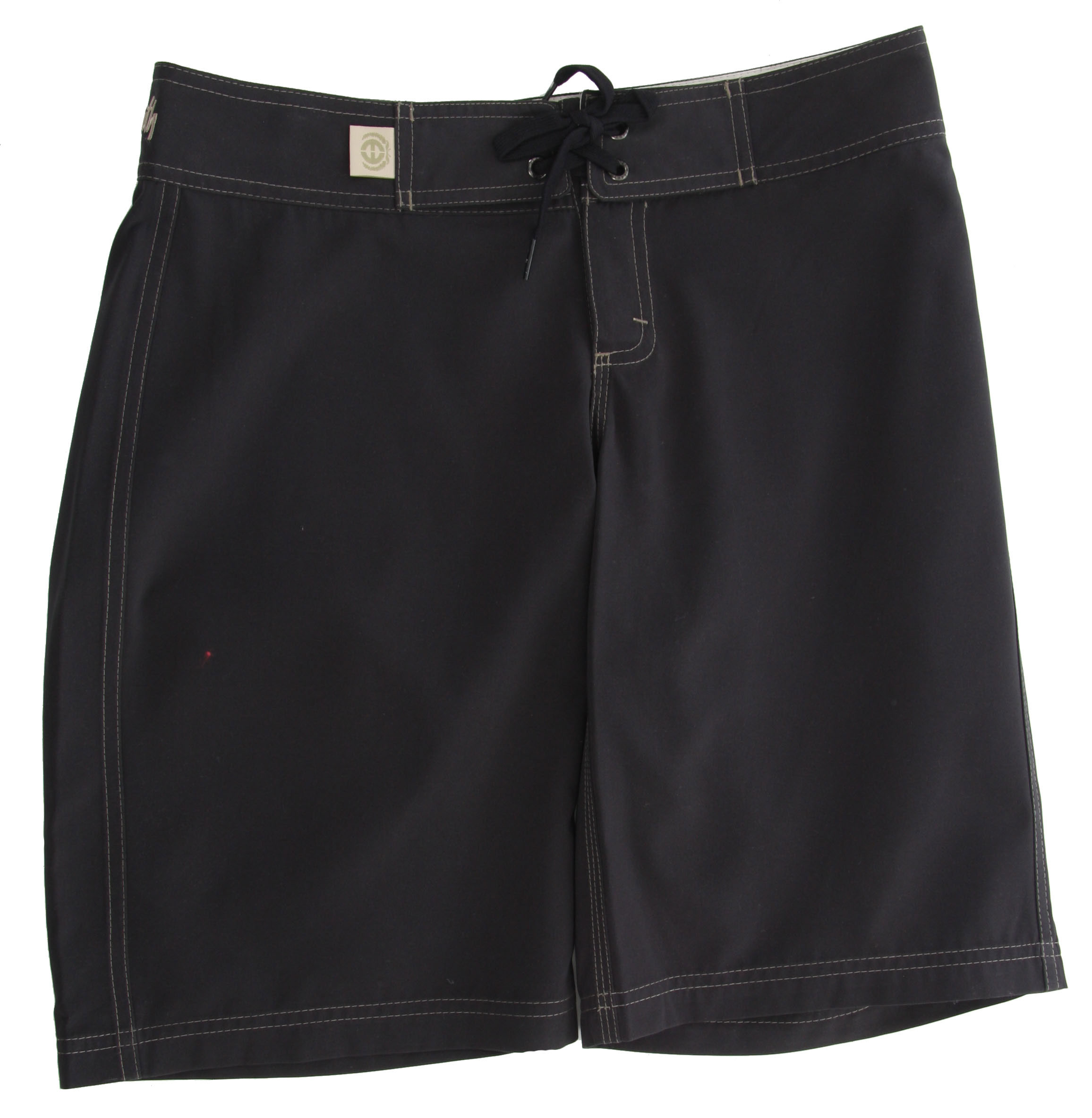 Surf Planet Earth Wilkinson Boardshorts Cave Black - $16.70