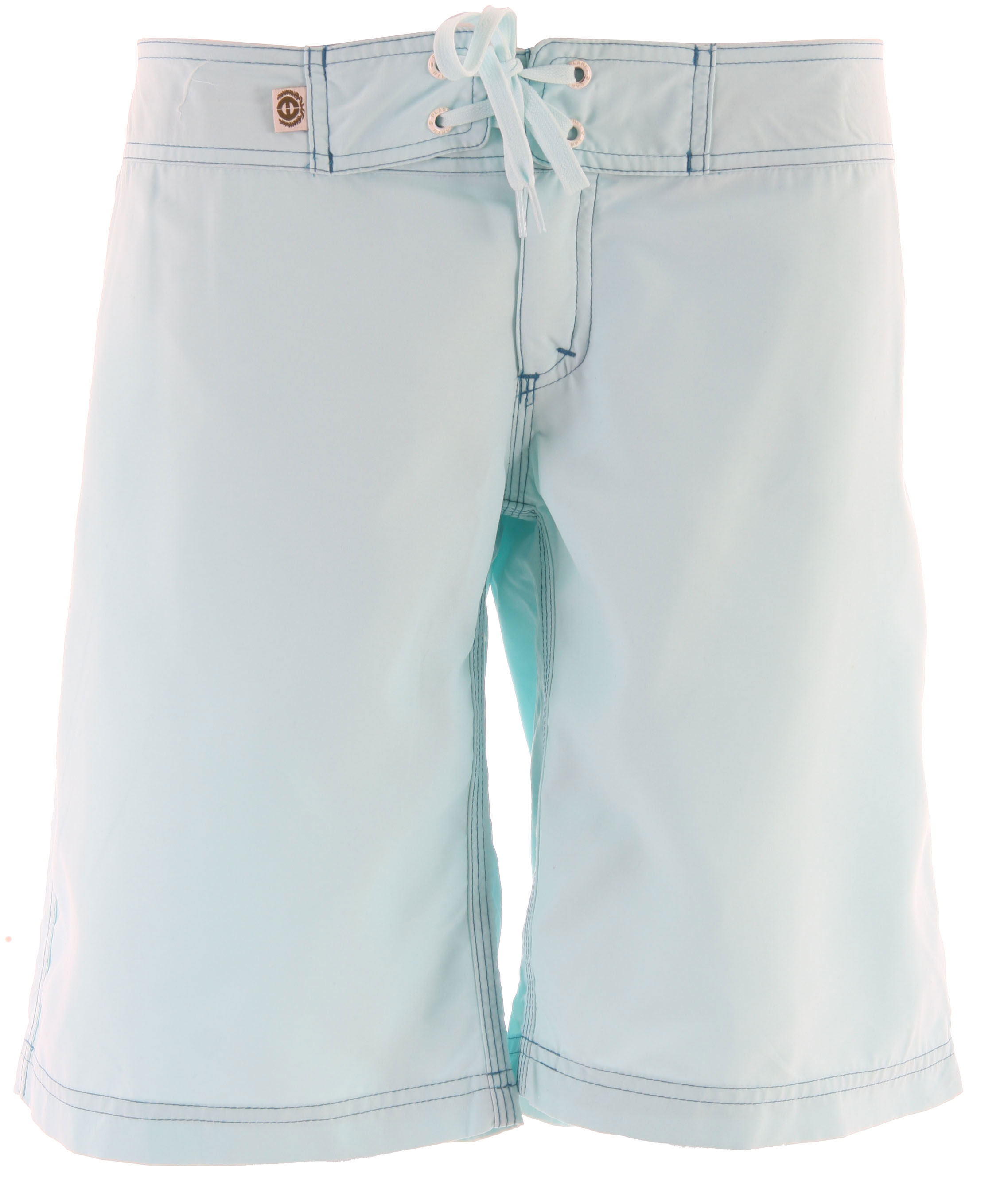 Surf Planet Earth Wilkinson Boardshorts Aqua - $23.85