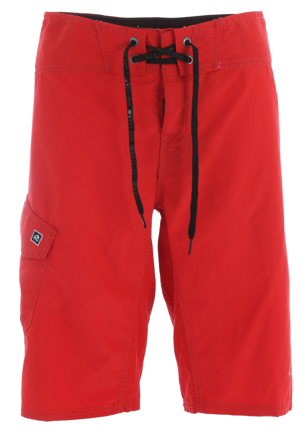 "Surf Key Features of the Reef Ponto Beach 2 Boardshorts: Pro-am microfiber 100% polyester 22"" outseam - $30.95"