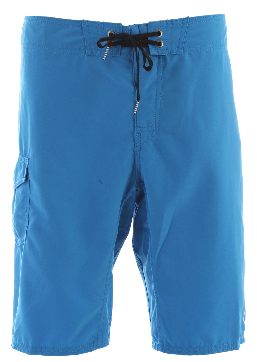 "Surf Key Features of the Reef Ponto III Boardshorts: Recycled doubleshaka 50% recycled polyester, 50% polyester sideseamless sidepatch pocket 21"" outseam standard fit - $44.00"